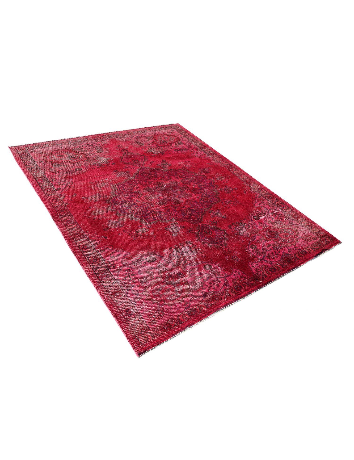 Tappeto Vintage  rosso <br/>240 x 150 cm