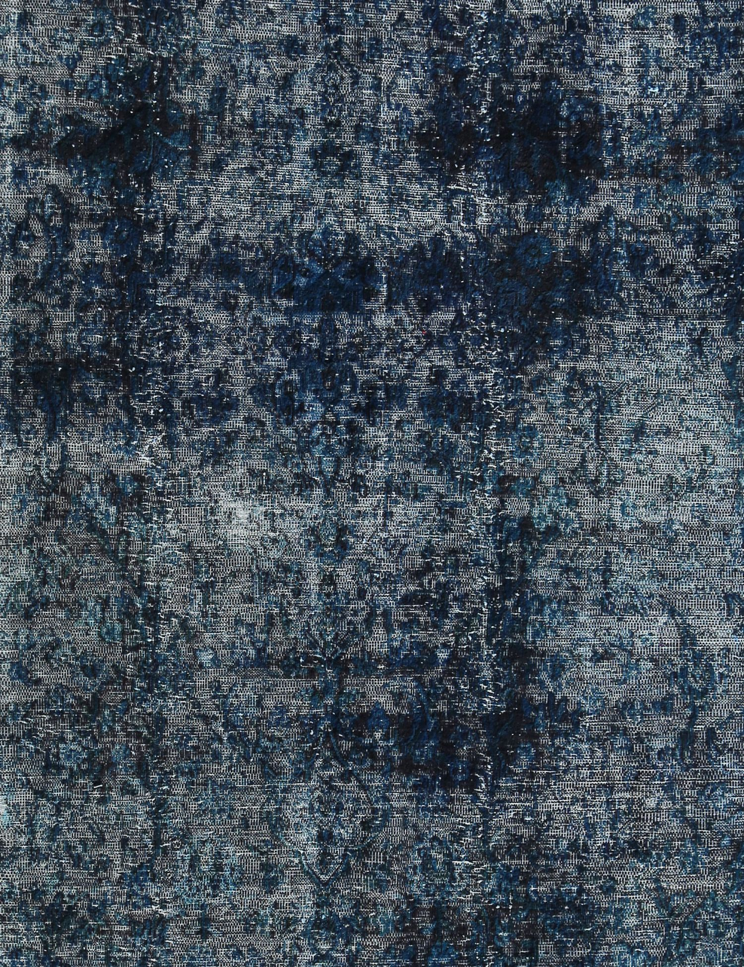 Vintage Teppich  blau <br/>311 x 226 cm