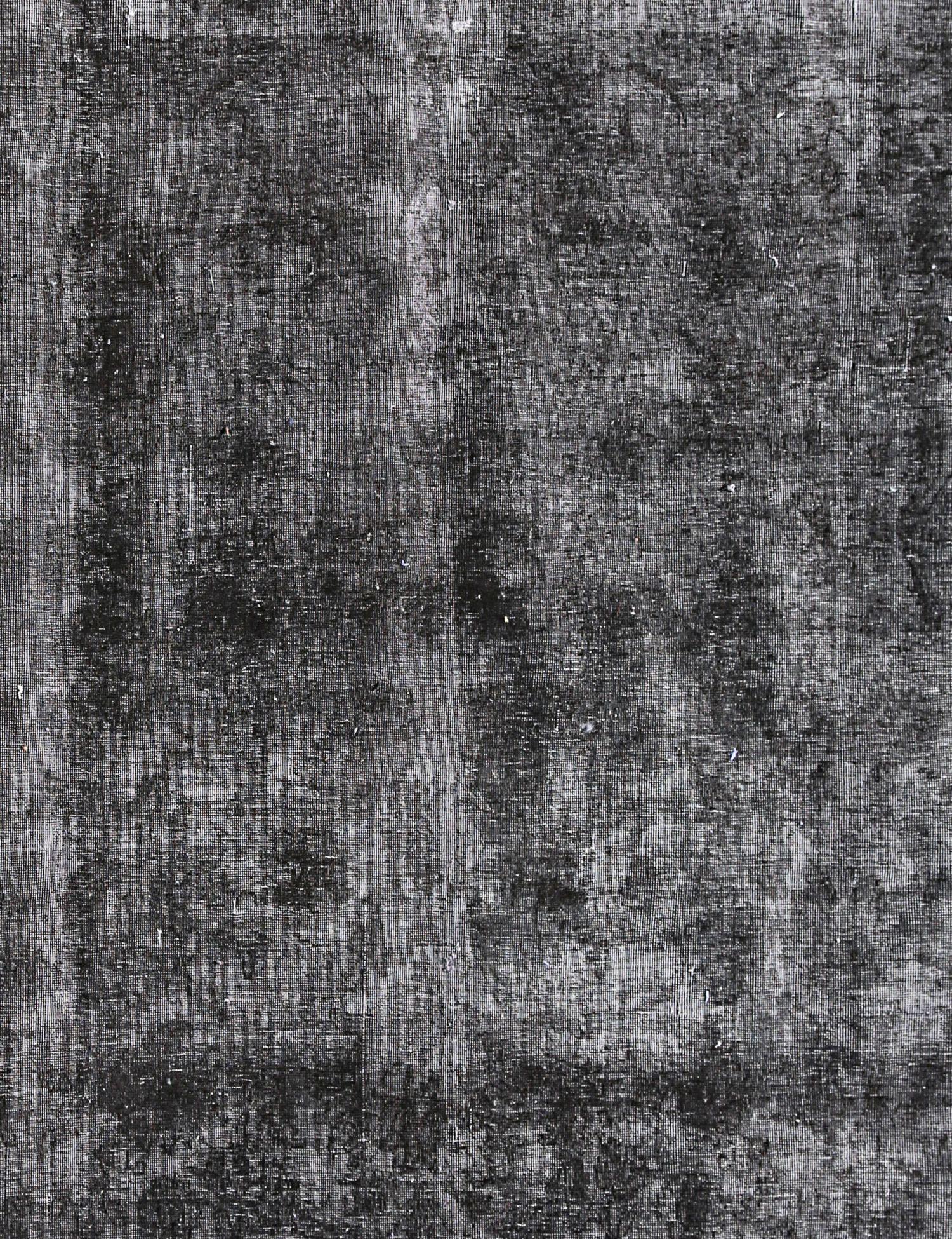 Tappeto Vintage  nero <br/>320 x 209 cm