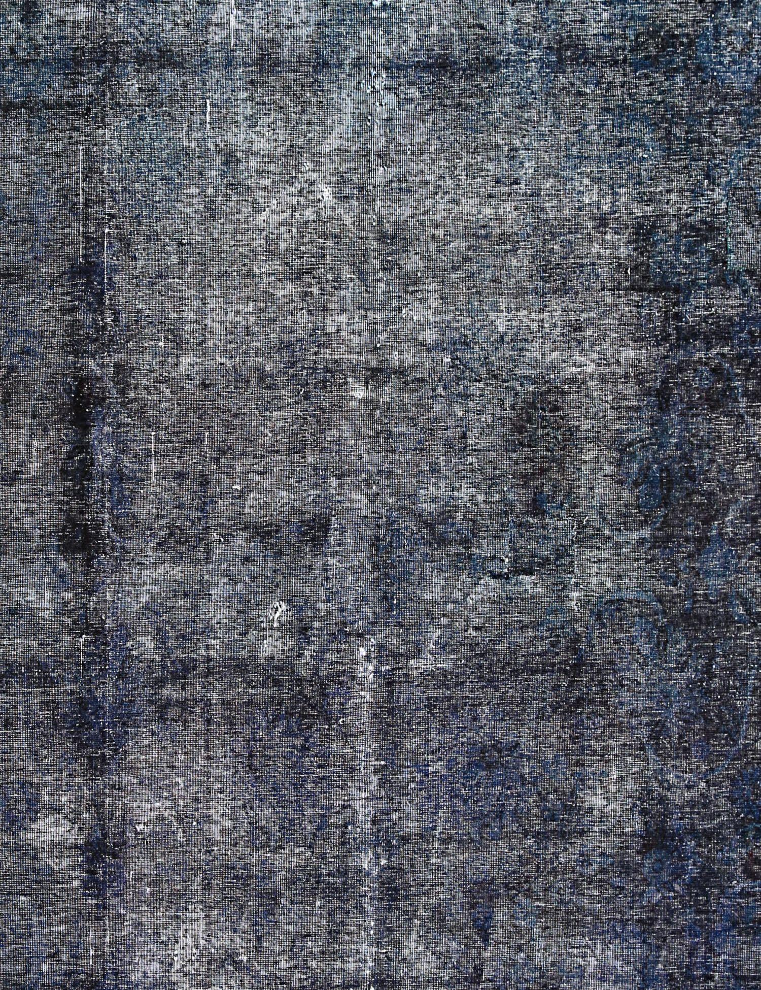 Vintage Teppich  blau <br/>285 x 197 cm