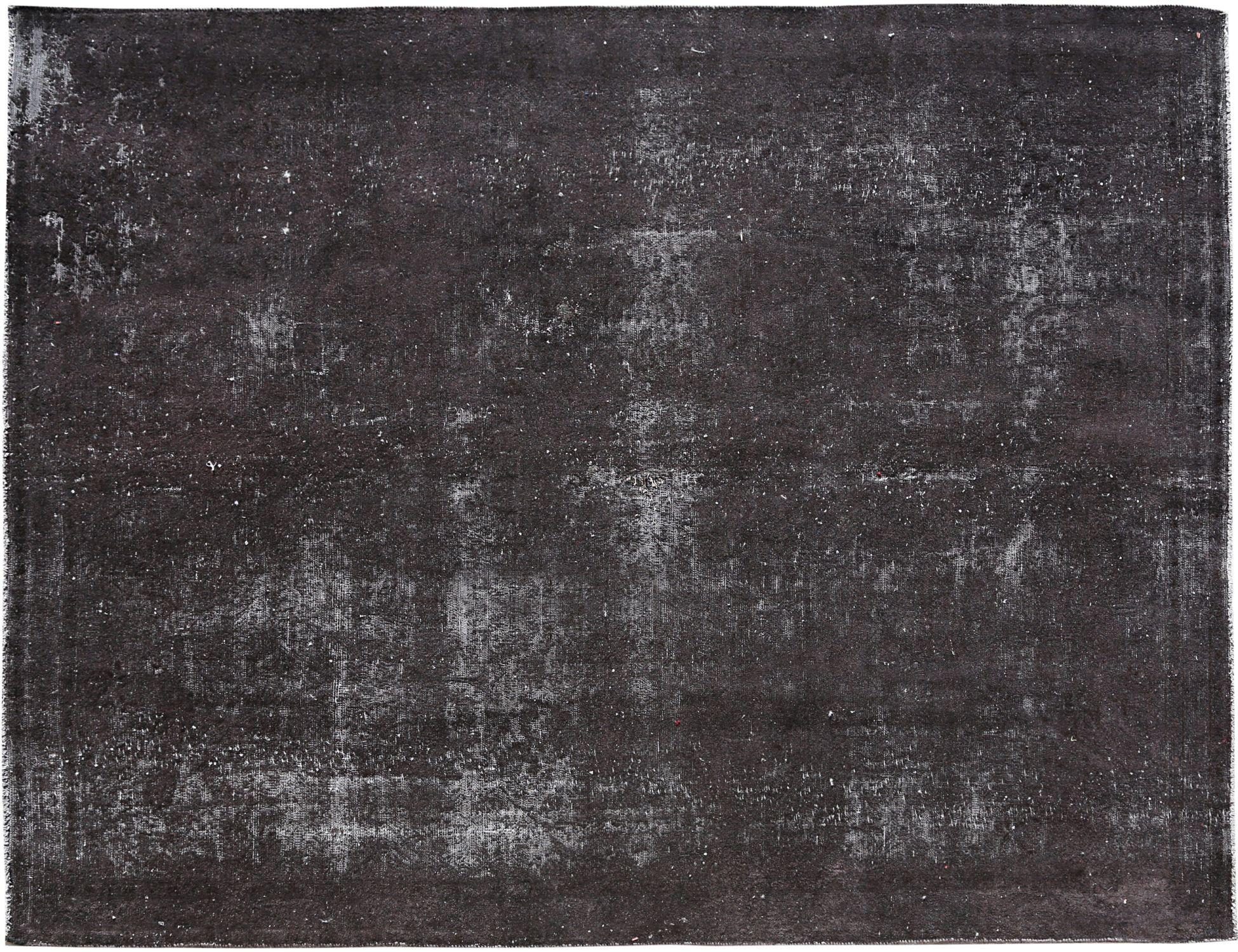 Tappeto Vintage  nero <br/>316 x 216 cm