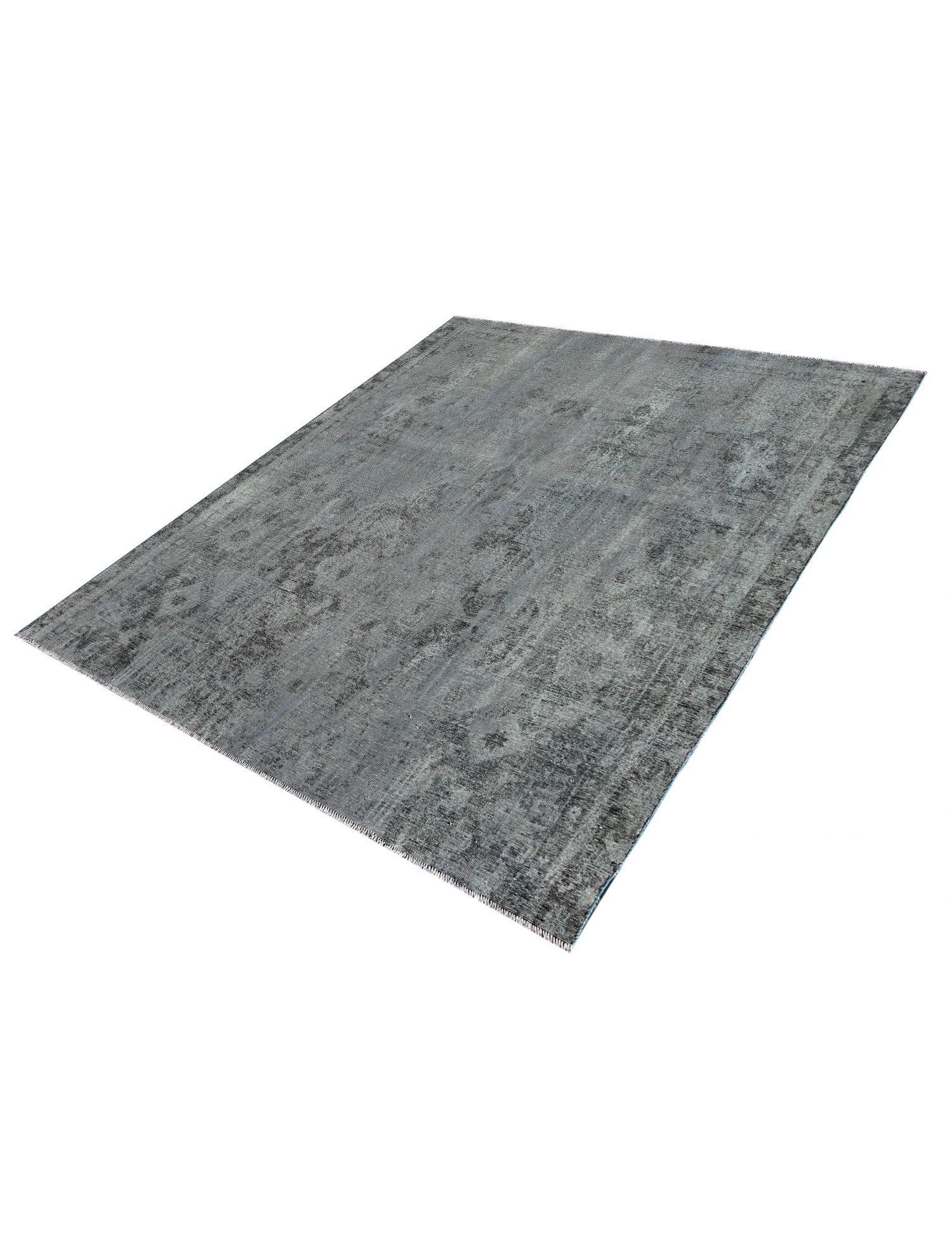 Vintage Teppich  grün <br/>238 x 246 cm
