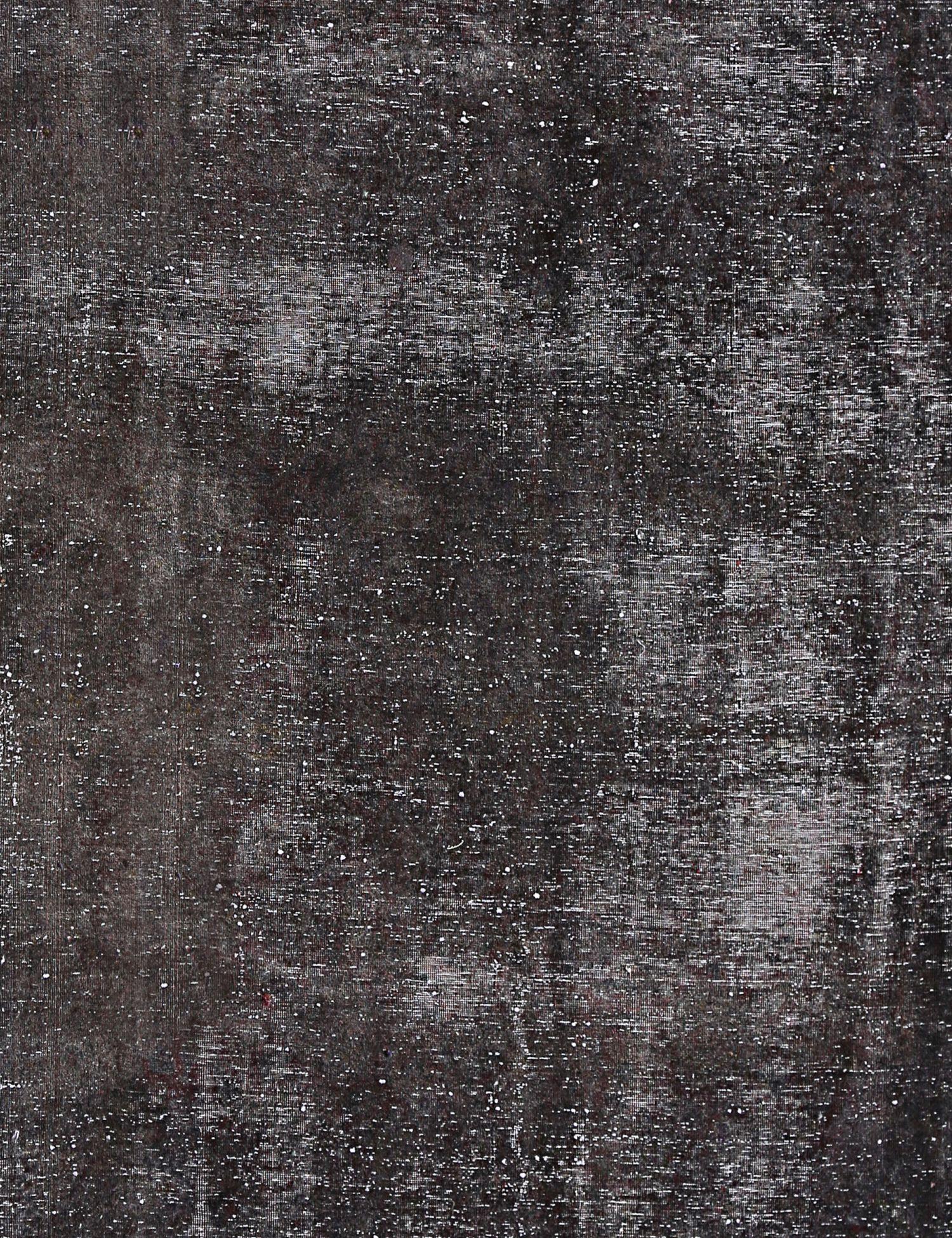 Tappeto Vintage   nero <br/>275 x 170 cm