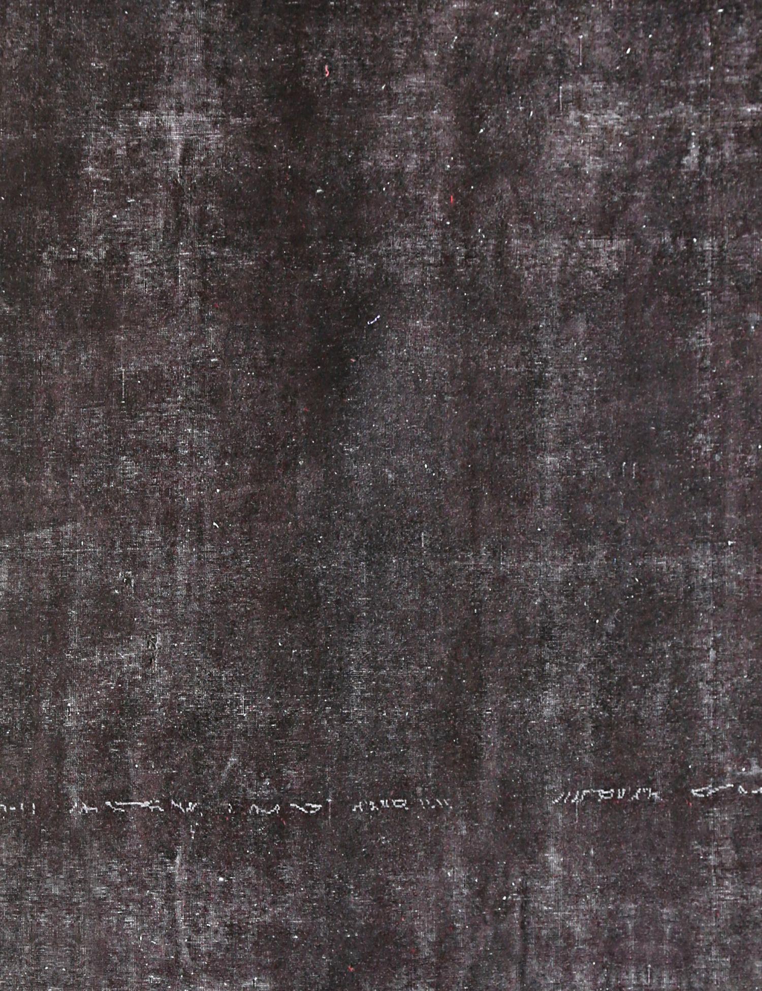 Tappeto Vintage   nero <br/>362 x 275 cm