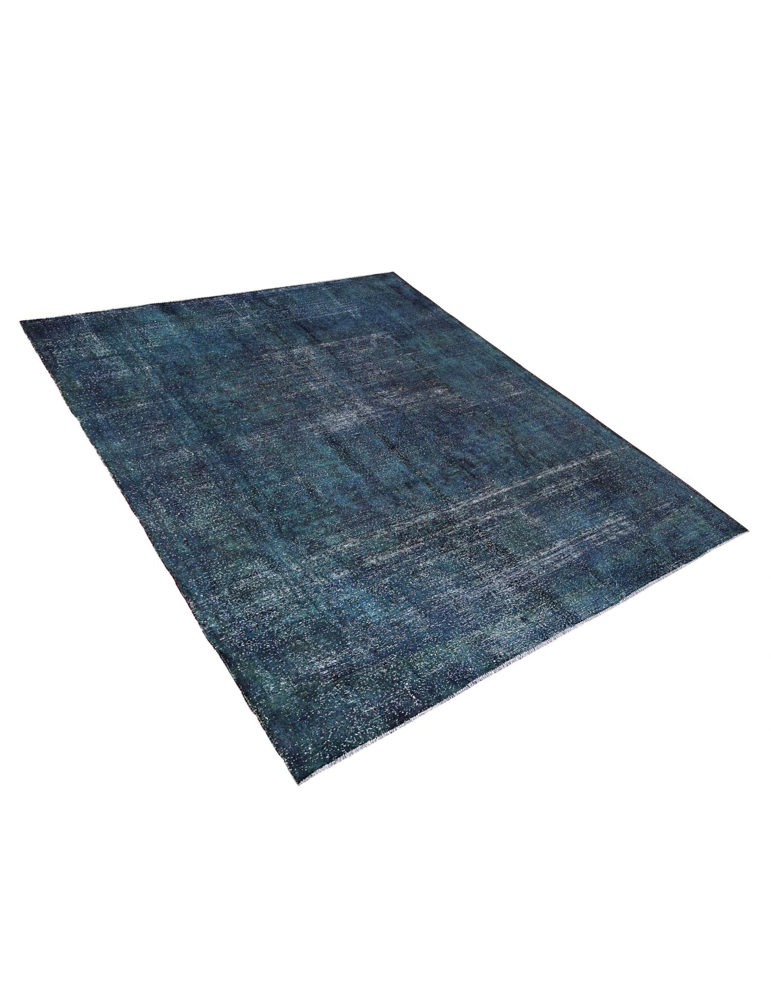 Tappeto Vintage  blu <br/>375 x 245 cm