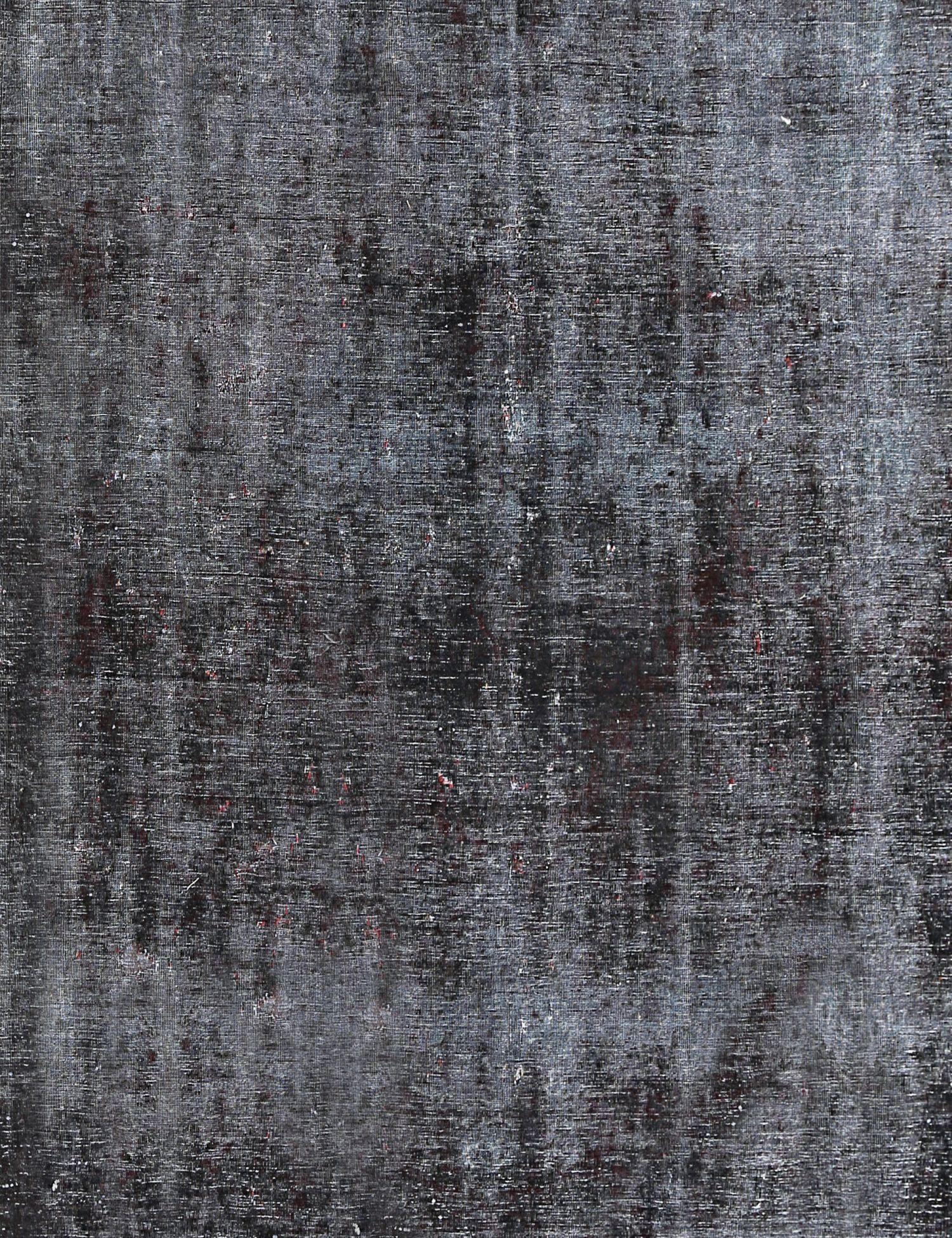 Tappeto Vintage  nero <br/>376 x 265 cm