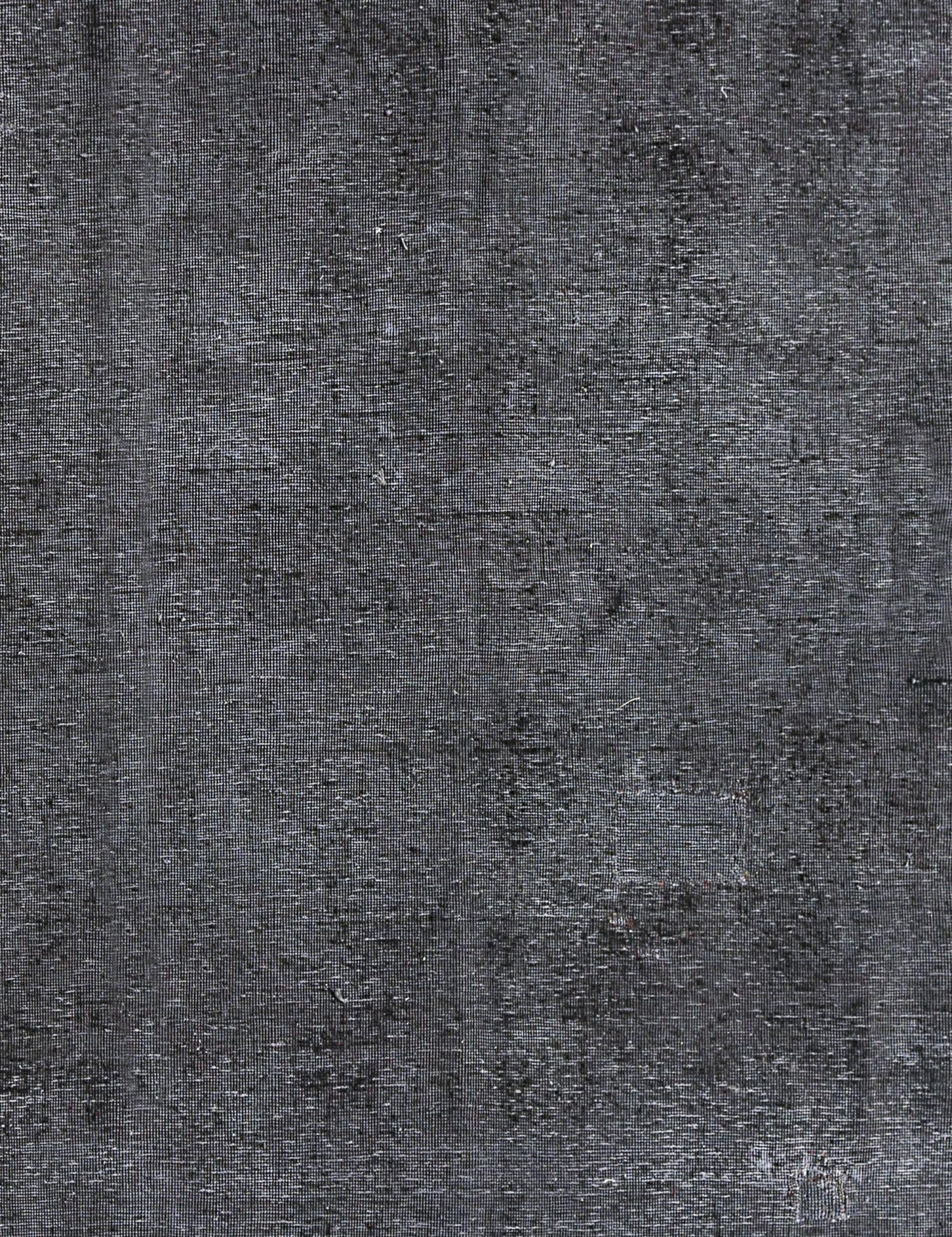 Tappeto Vintage  nero <br/>262 x 197 cm