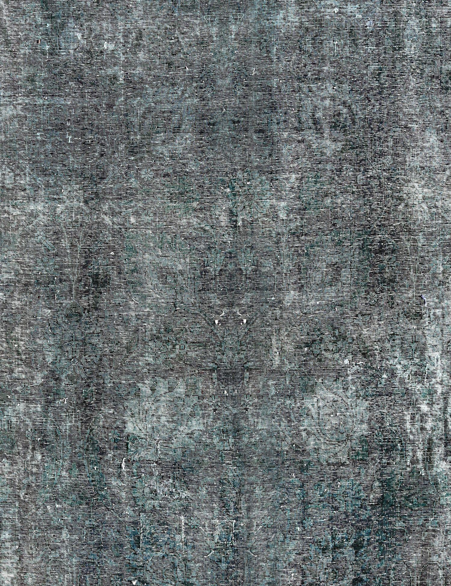 Tappeto Vintage  verde <br/>331 x 236 cm