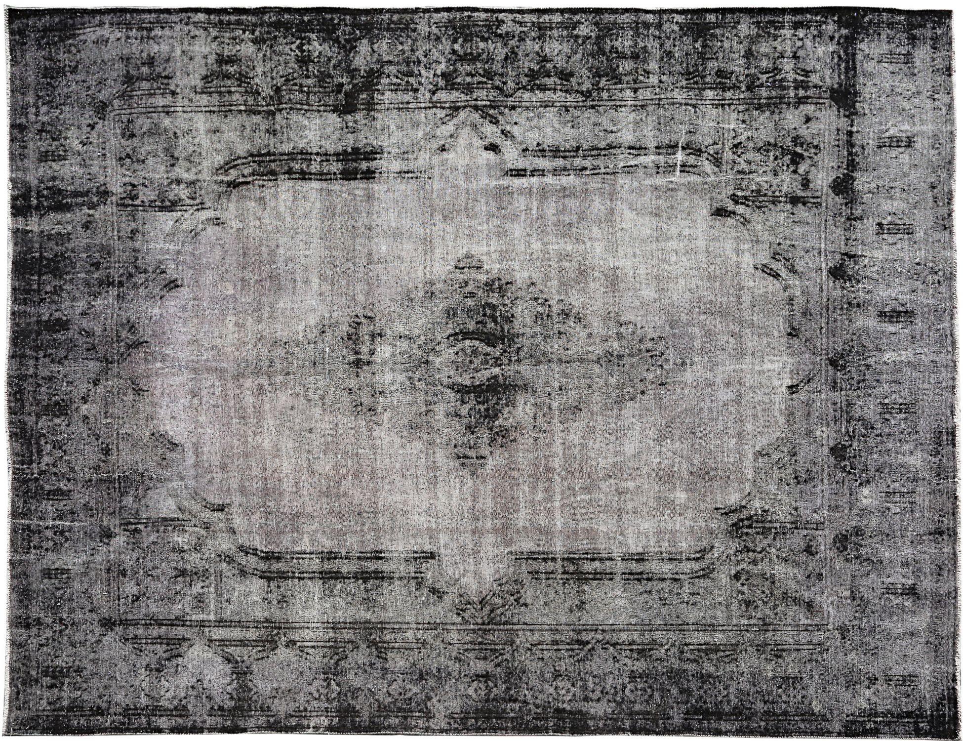 Tappeto Vintage  nero <br/>388 x 288 cm