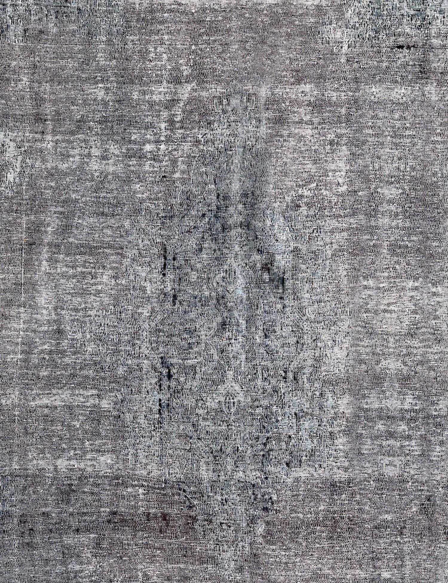 Vintage Teppich  blau <br/>364 x 275 cm