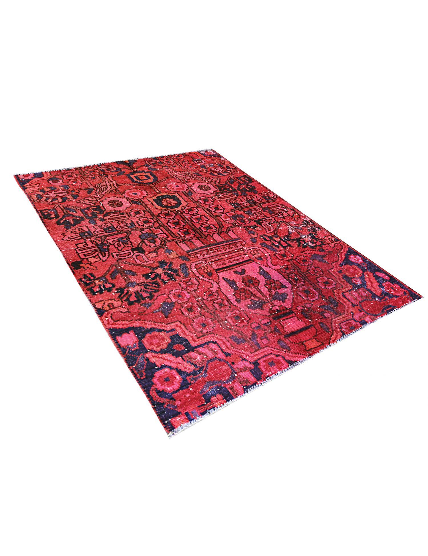 Tappeto Vintage  rosa <br/>125 x 94 cm
