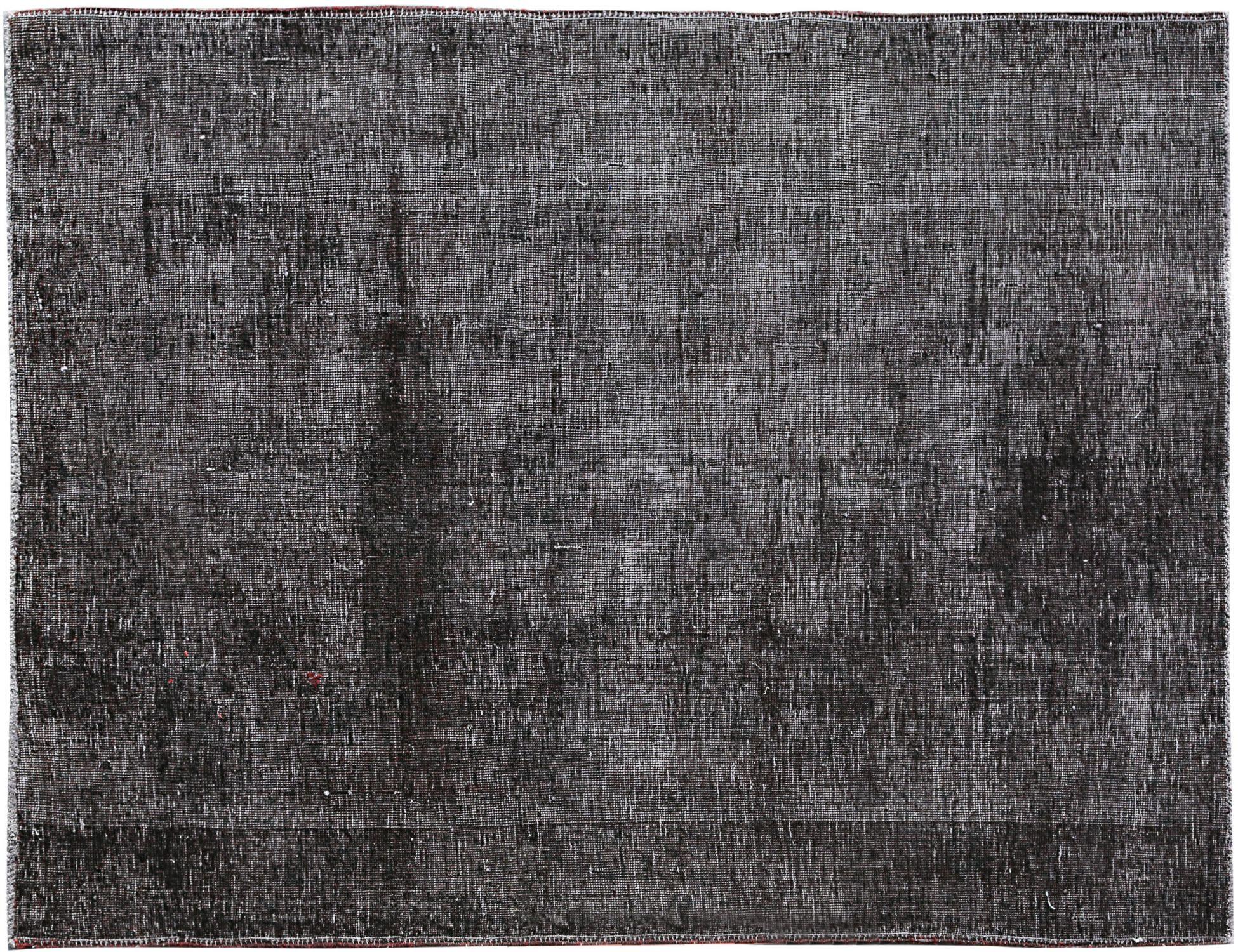 Tappeto Vintage  nero <br/>170 x 120 cm