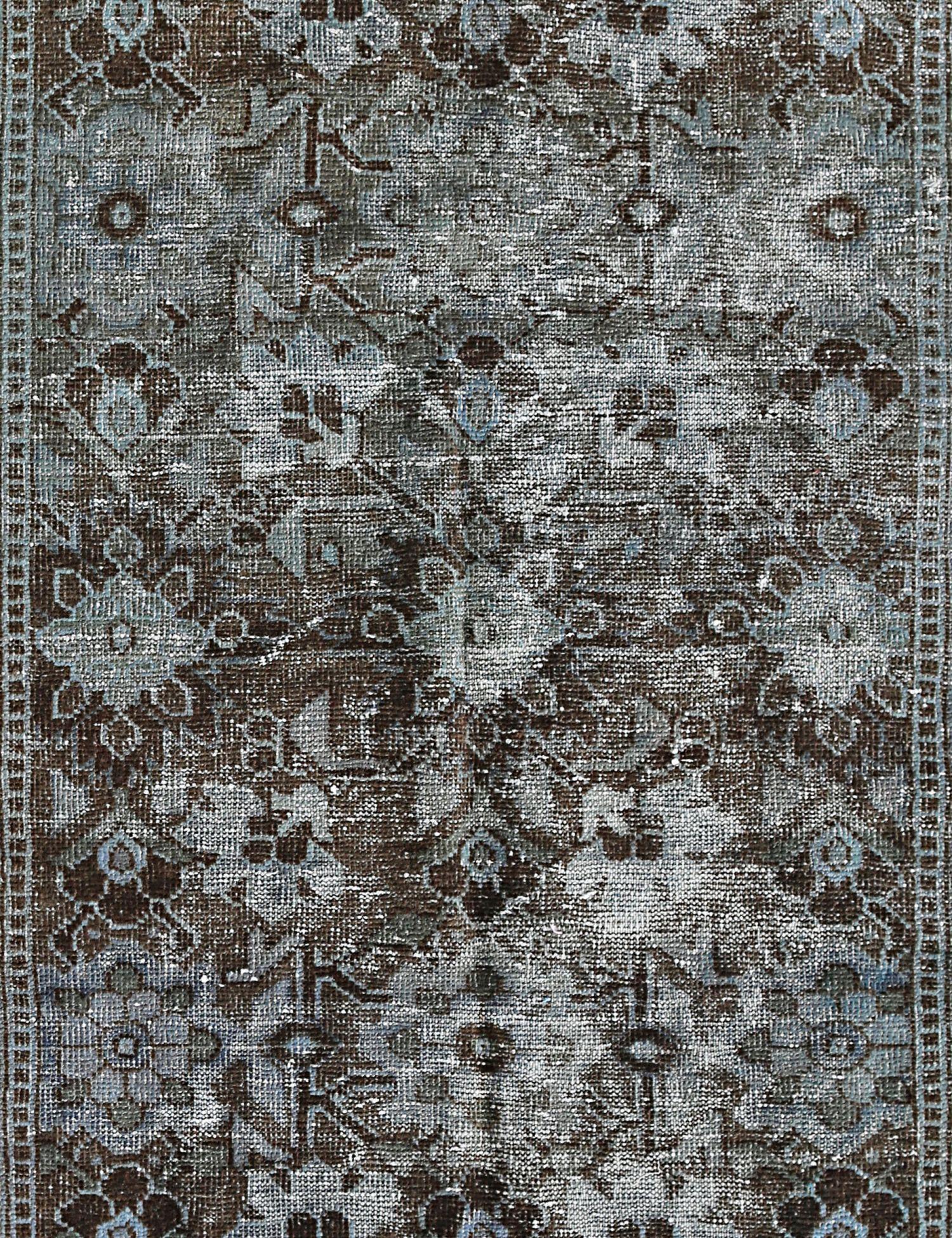 Tappeto Vintage  marrone <br/>213 x 125 cm