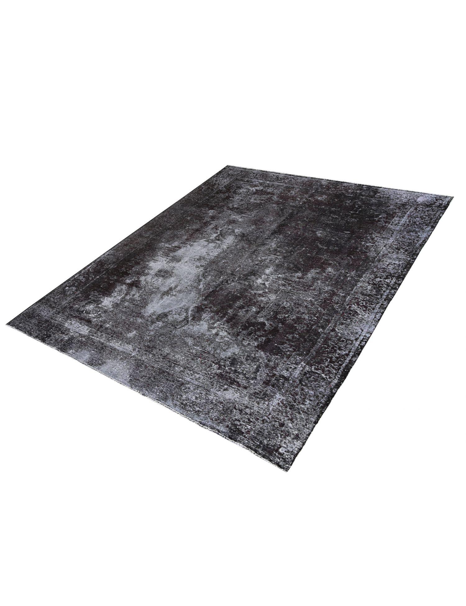 Tappeto Vintage  nero <br/>344 x 246 cm