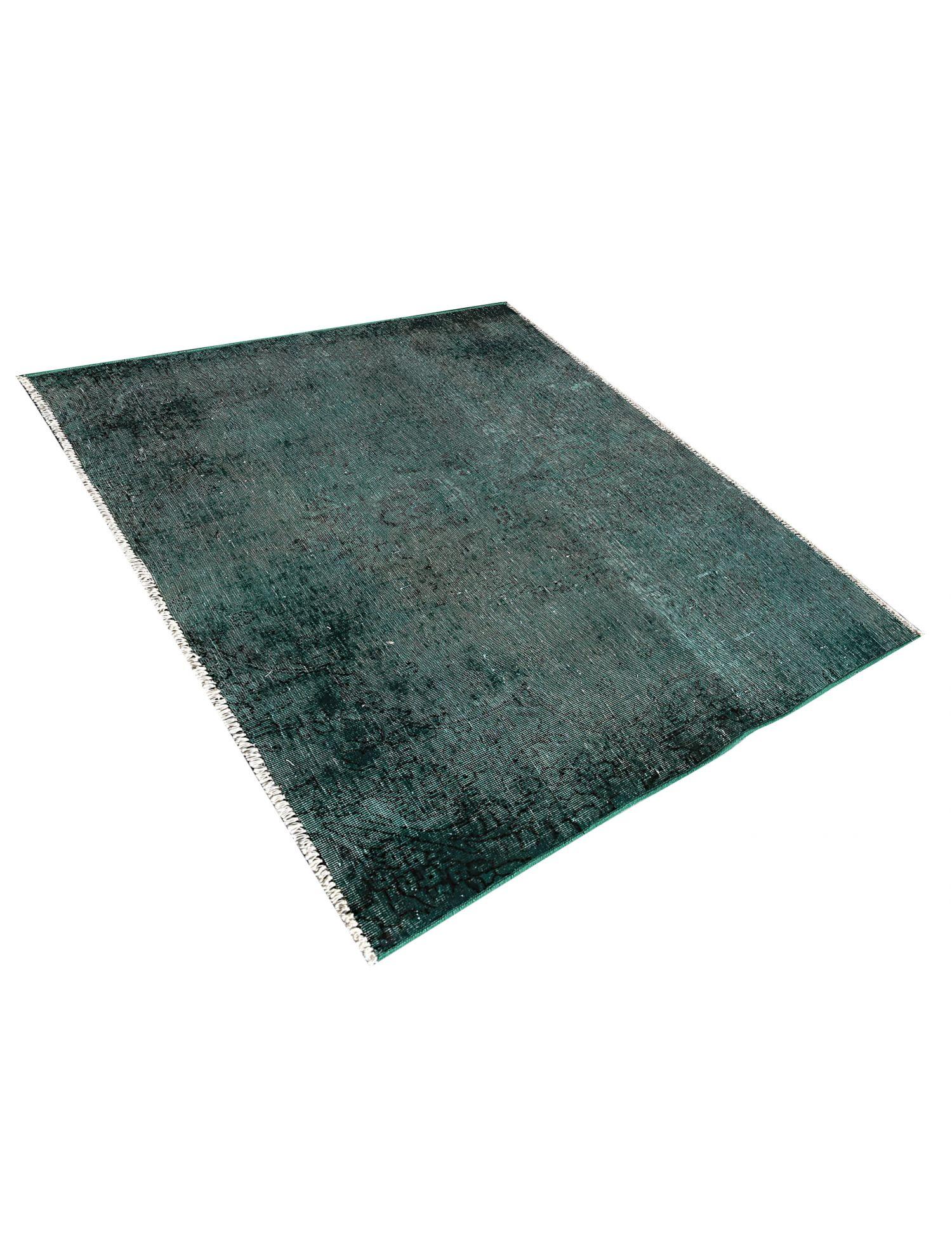 Tappeto Vintage  verde <br/>120 x 164 cm