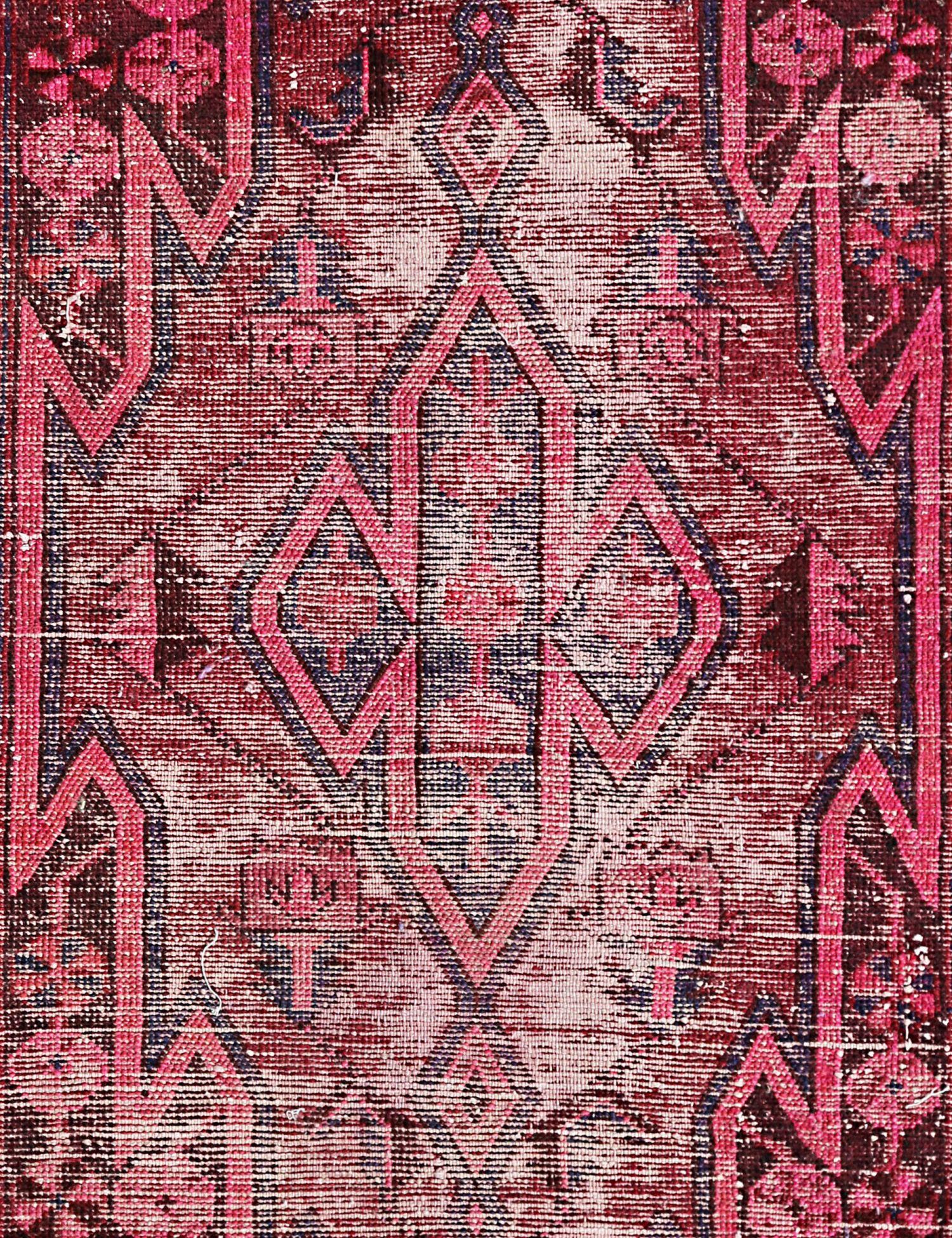 Tappeto Vintage  rosa <br/>120 x 71 cm