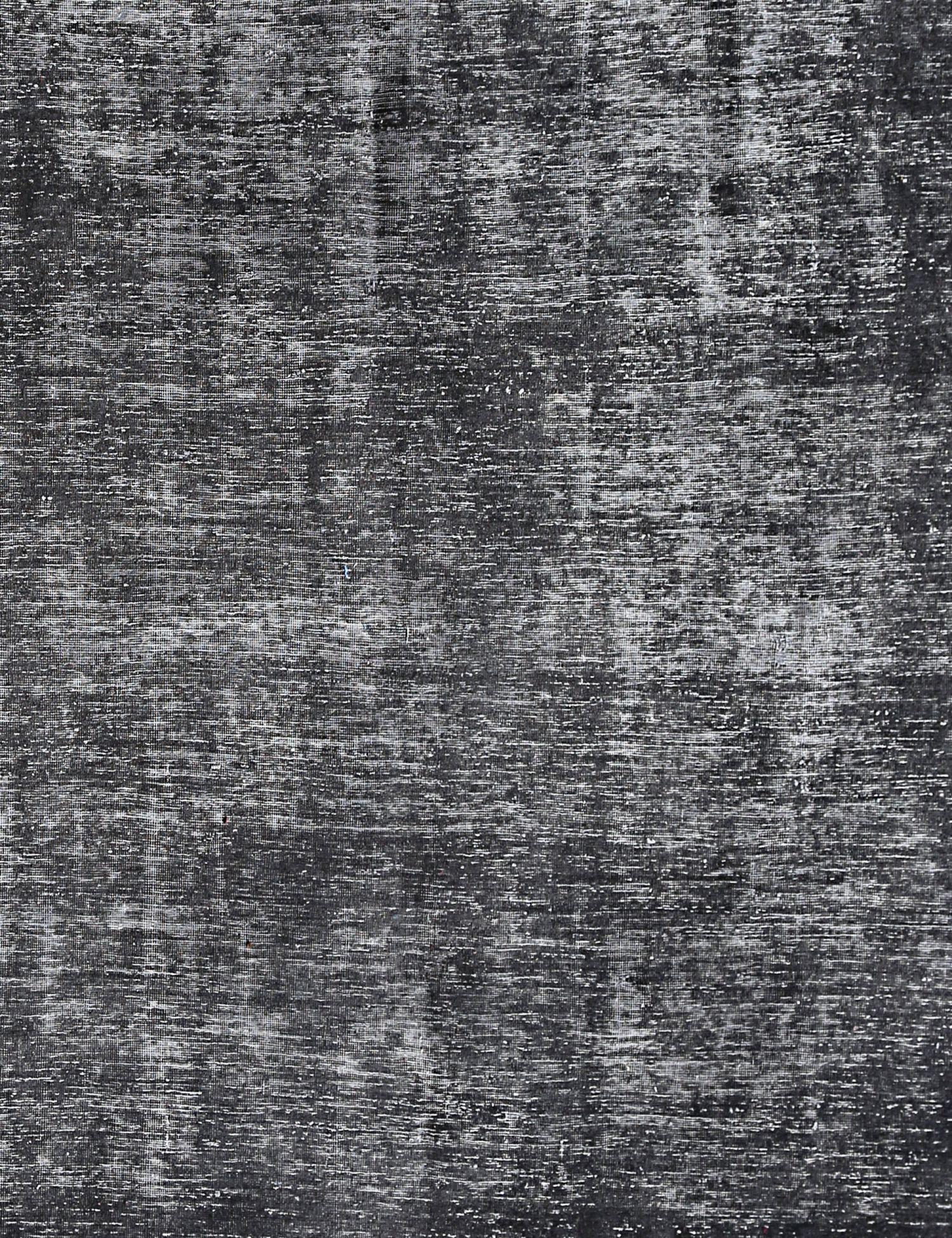 Tappeto Vintage  nero <br/>328 x 240 cm