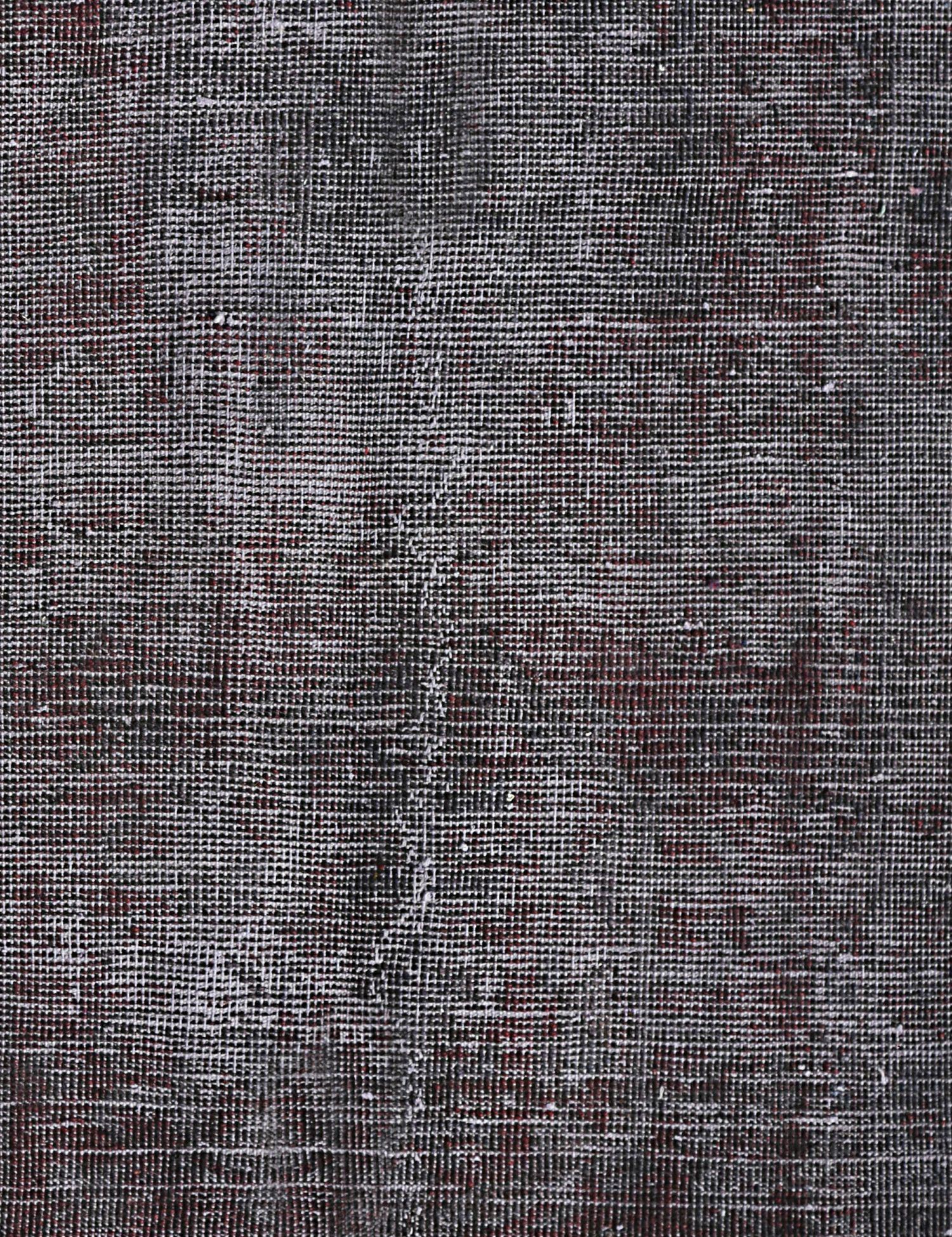 Tappeto Vintage  nero <br/>142 x 89 cm