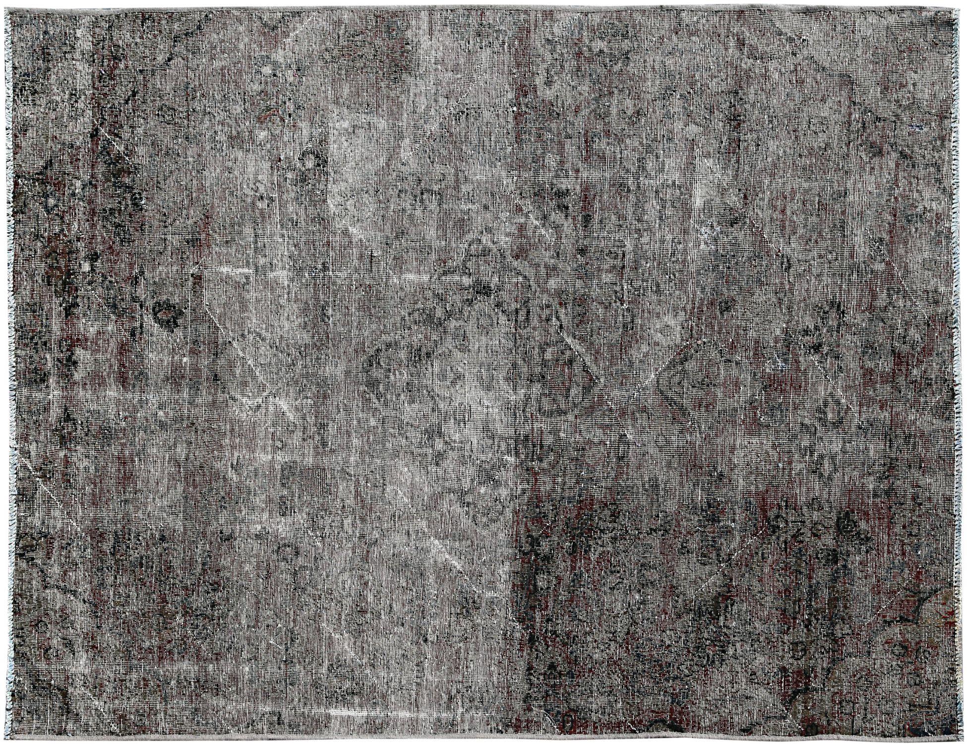 Tappeto Vintage  marrone <br/>248 x 160 cm