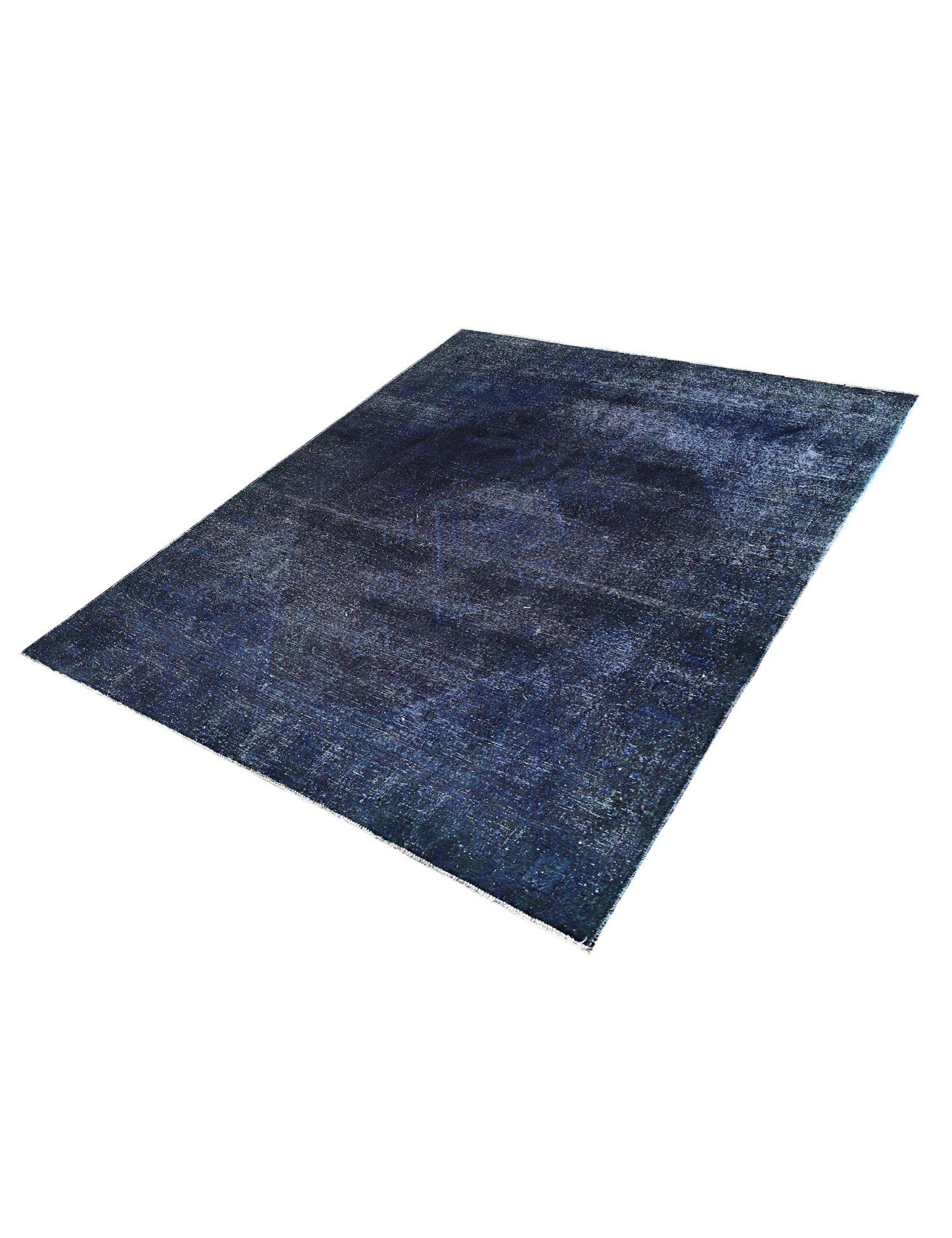 Tappeto Vintage  blu <br/>280 x 220 cm