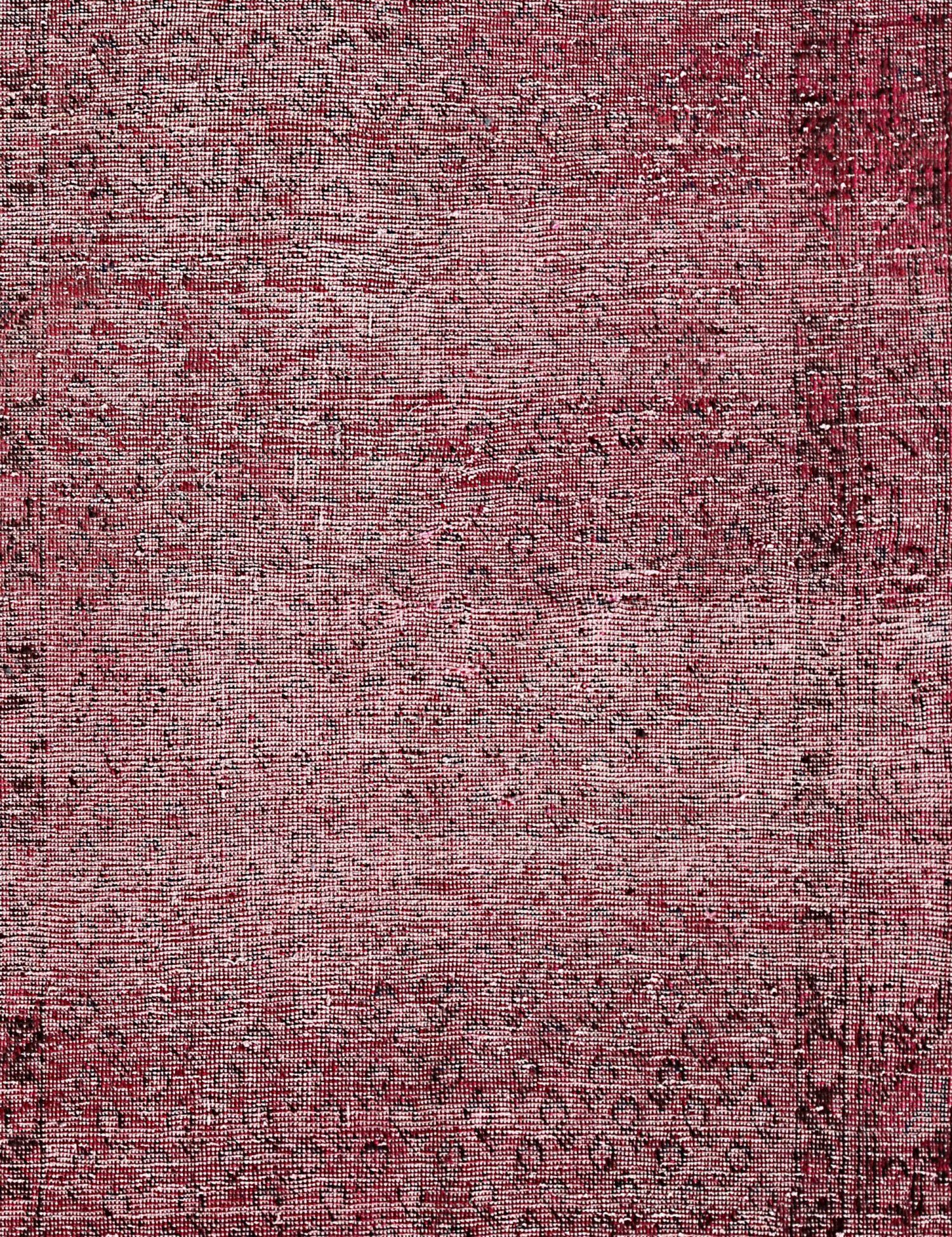 Tappeto Vintage  rosa <br/>154 x 105 cm