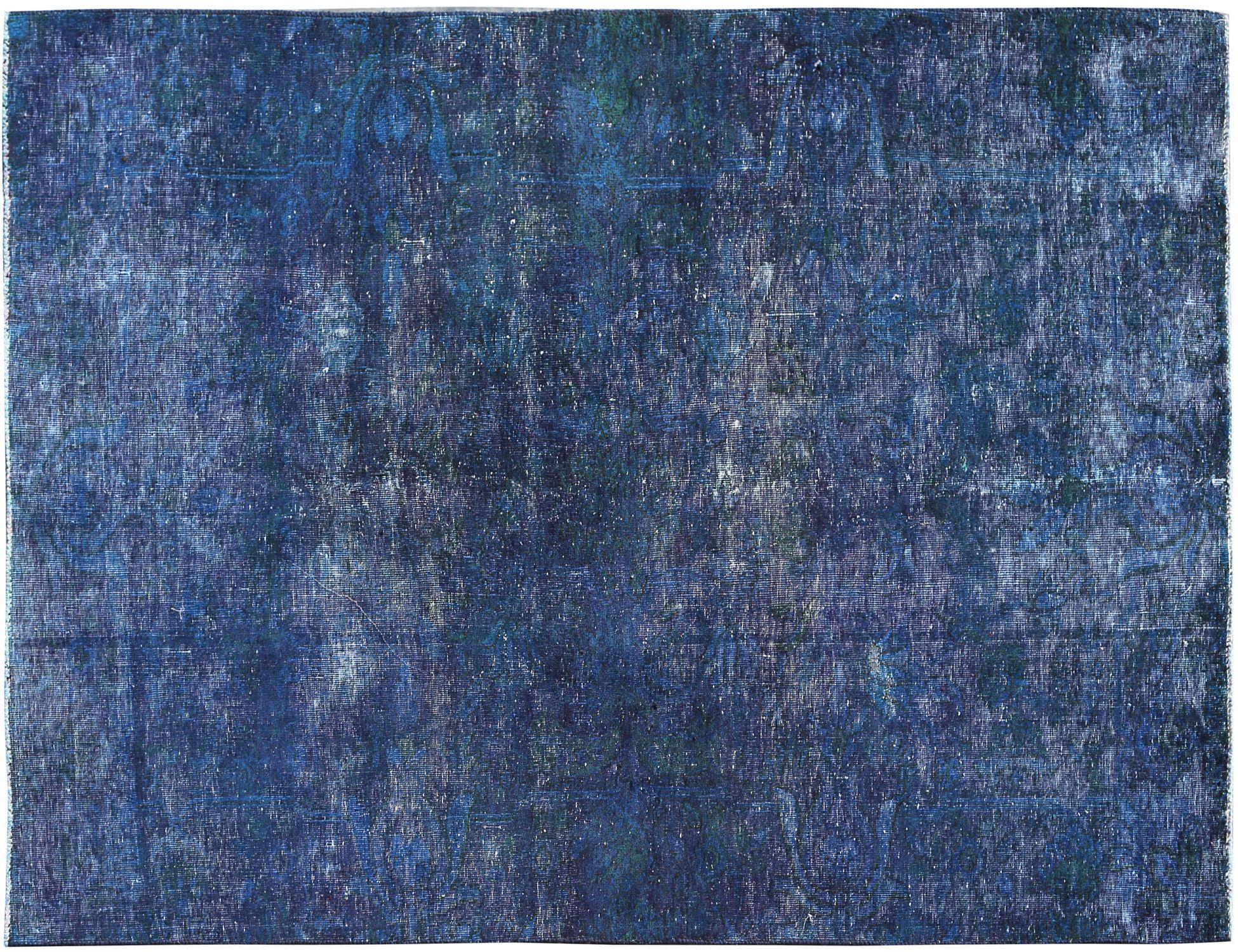Tappeto Vintage  blu <br/>240 x 134 cm