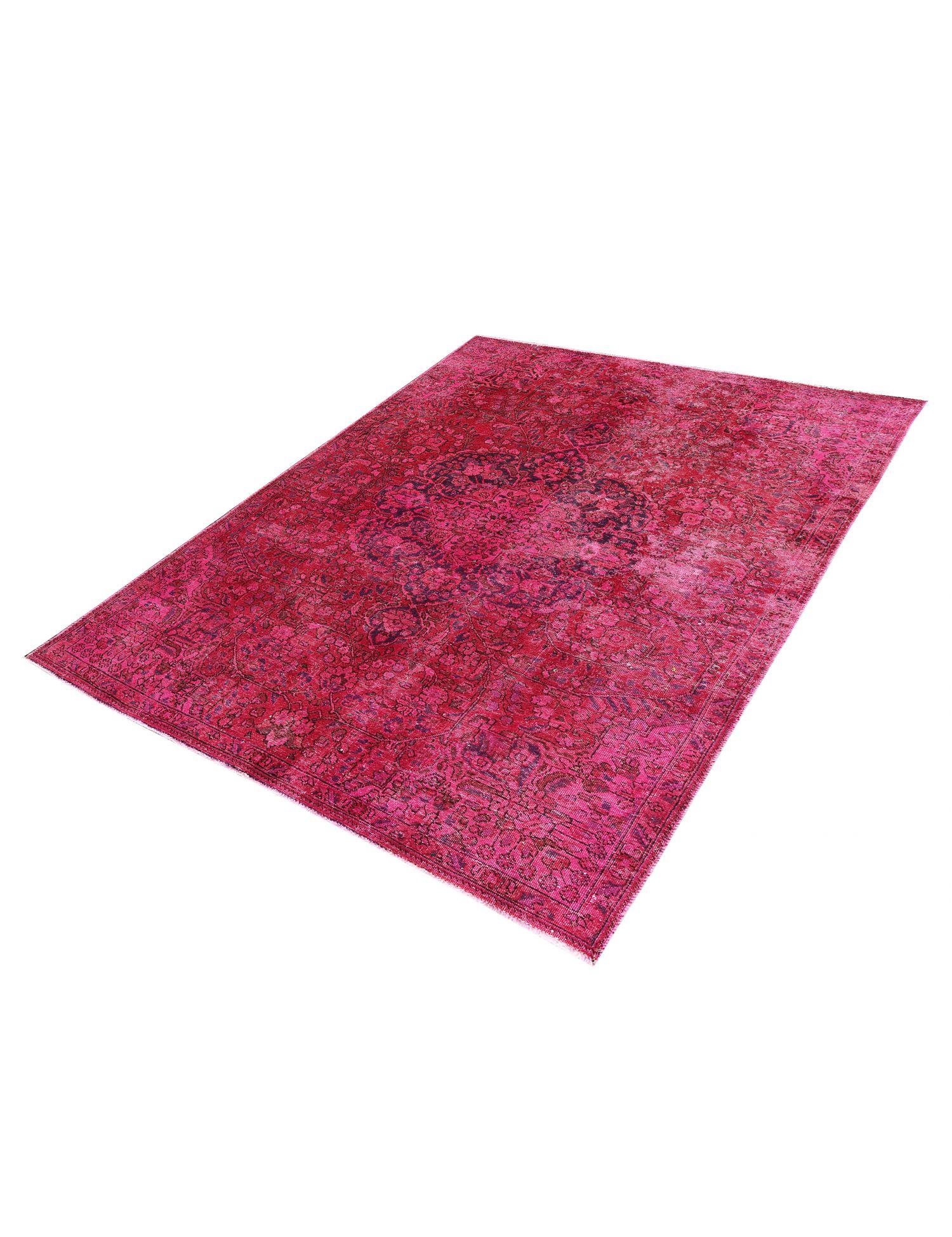 Tappeto Vintage  rosso <br/>293 x 193 cm