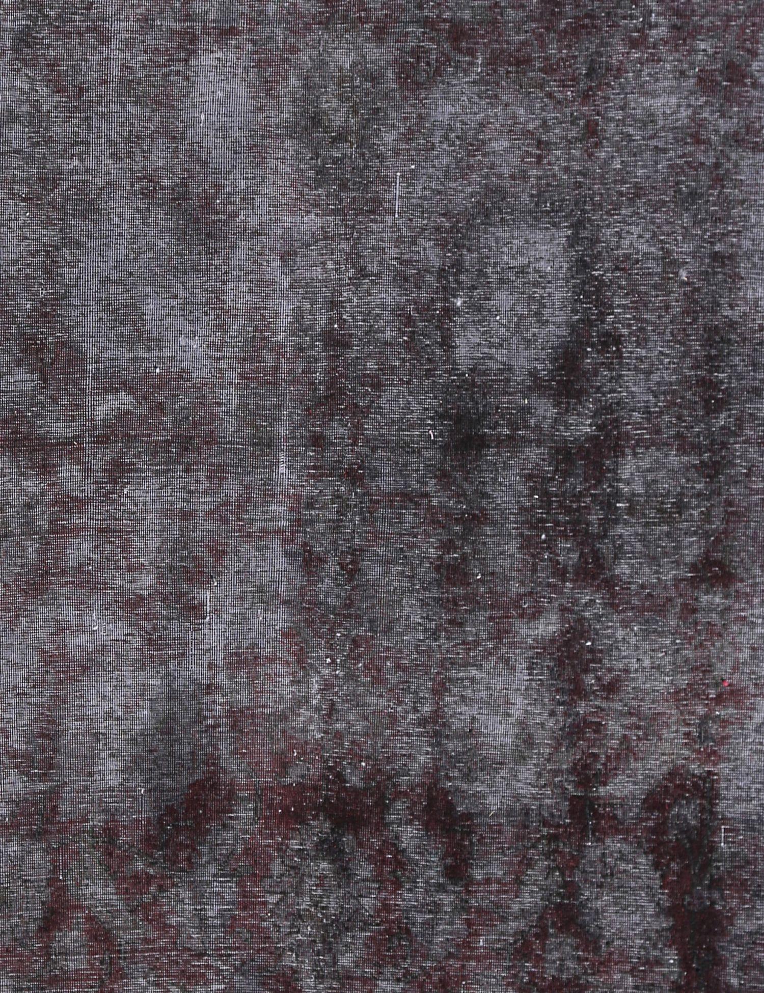 Vintage Teppich  lila <br/>277 x 200 cm