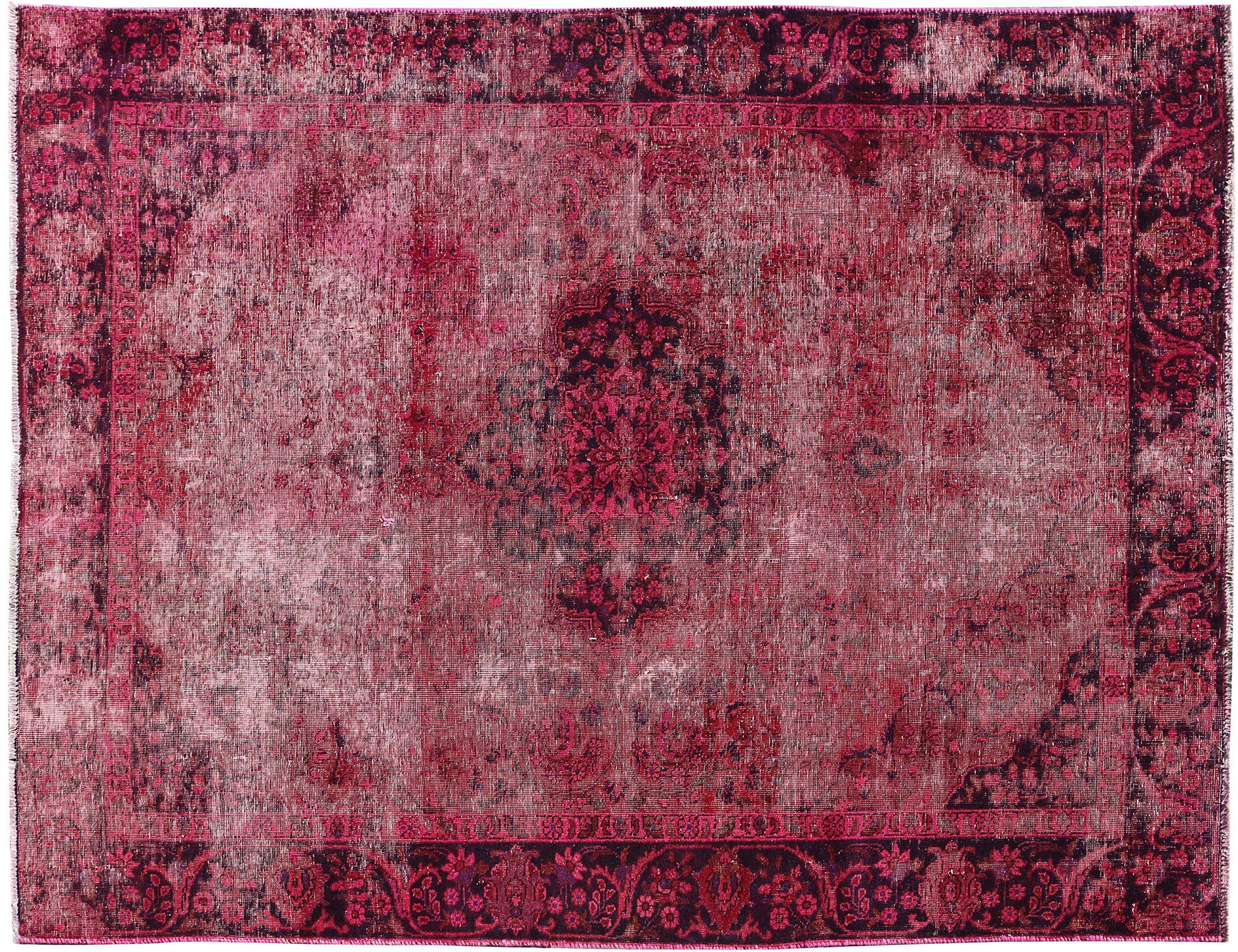 Tappeto Vintage  rosso <br/>281 x 183 cm