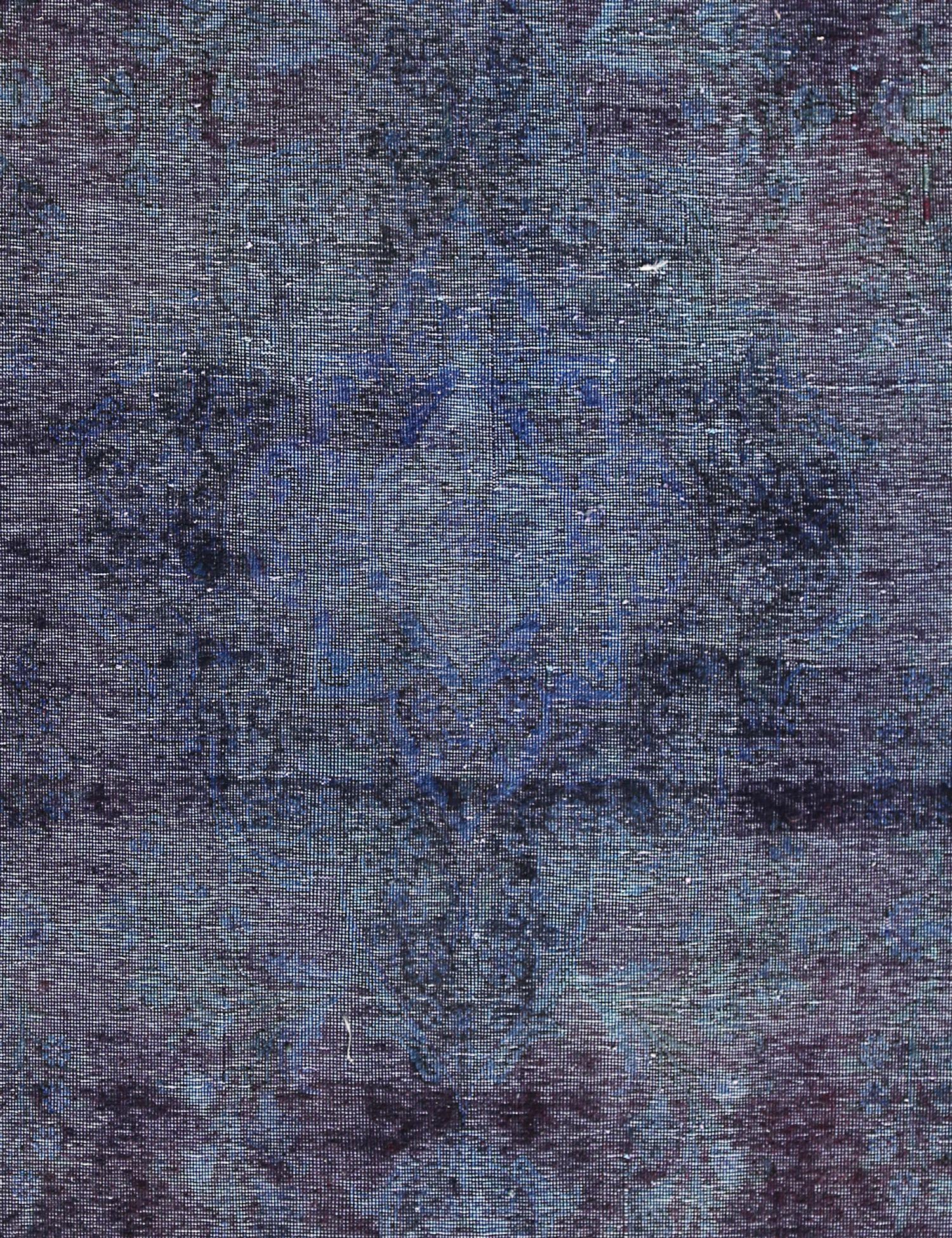 Tappeto Vintage  blu <br/>264 x 163 cm