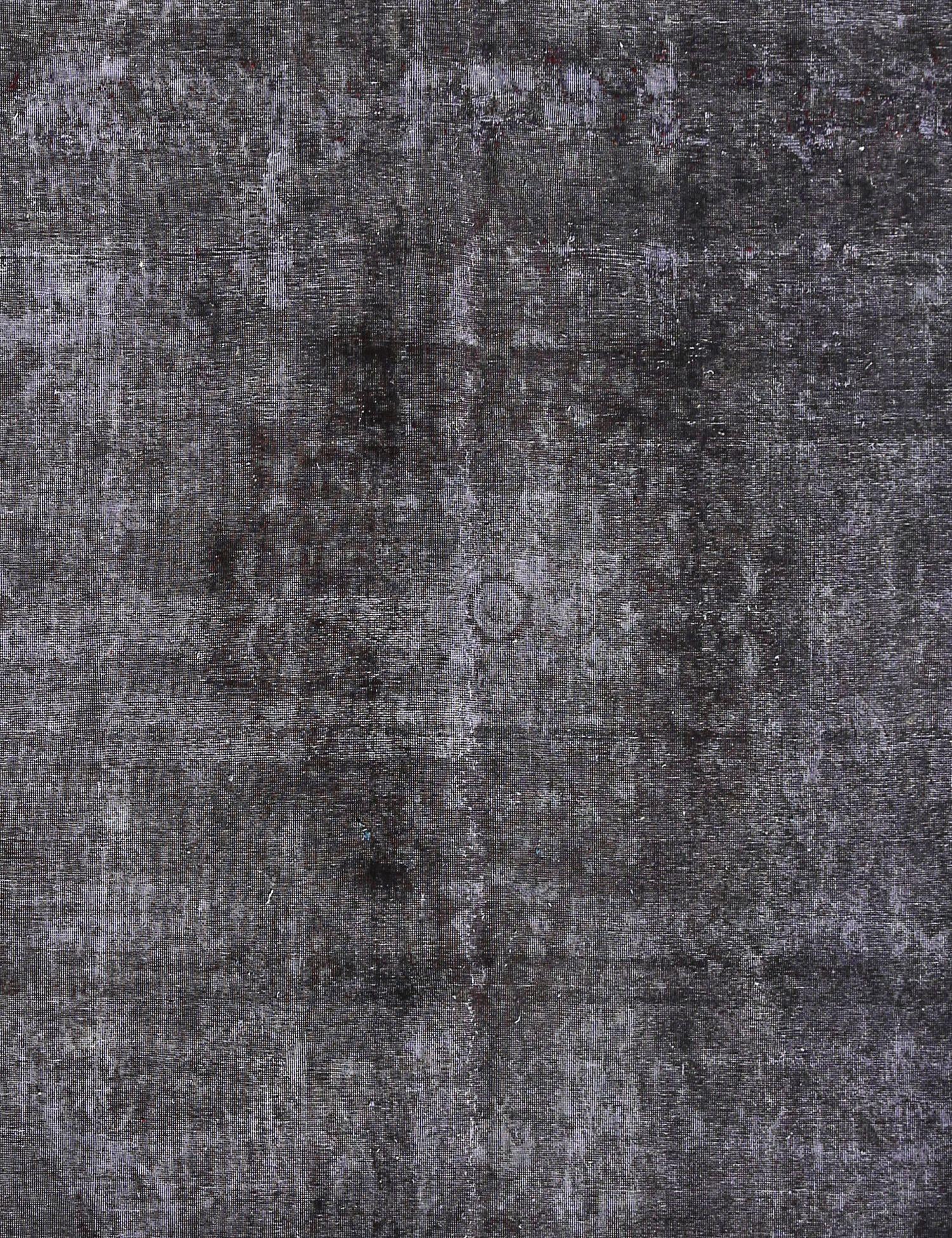 Tappeto Vintage  nero <br/>365 x 272 cm