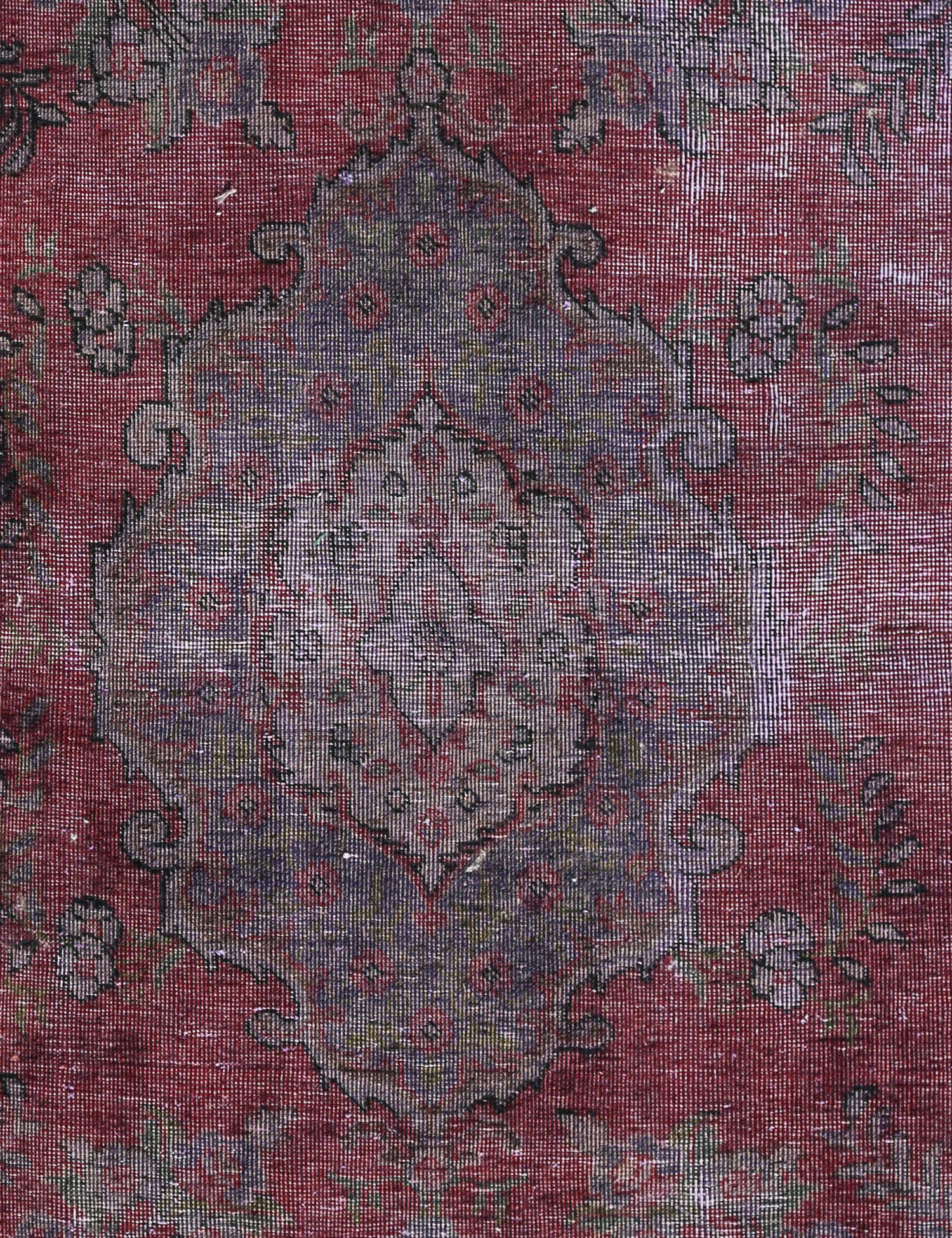 Vintage Teppich  lila <br/>185 x 130 cm