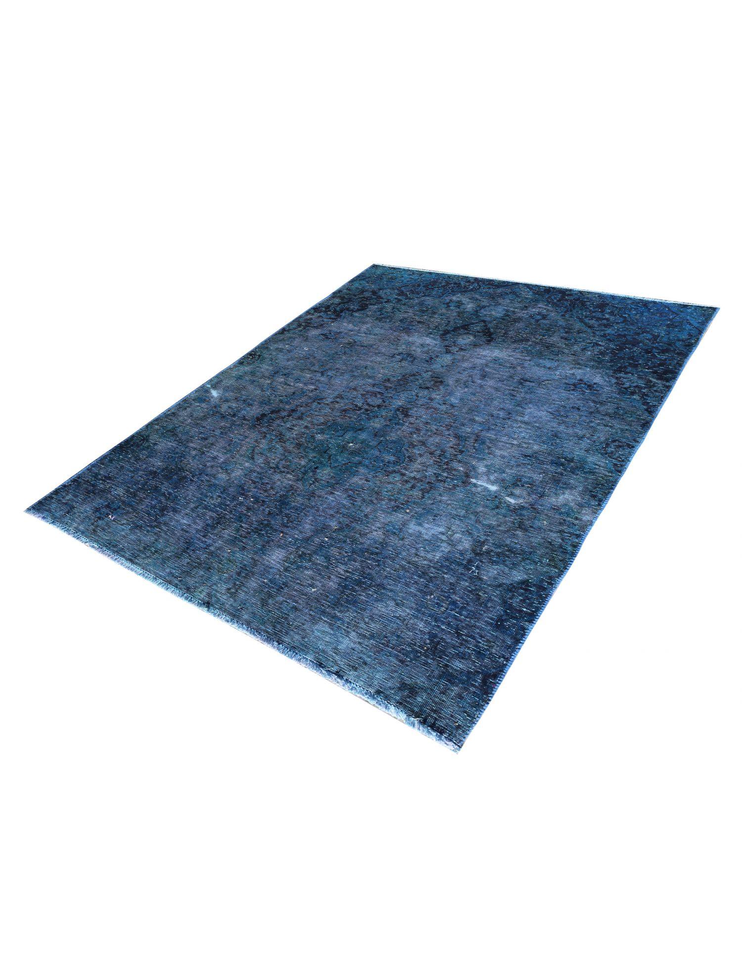 Tappeto Vintage  blu <br/>174 x 120 cm