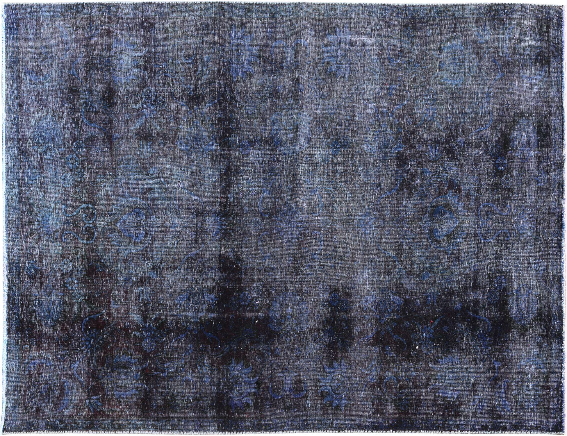Tapis Vintage  bleu <br/>280 x 170 cm