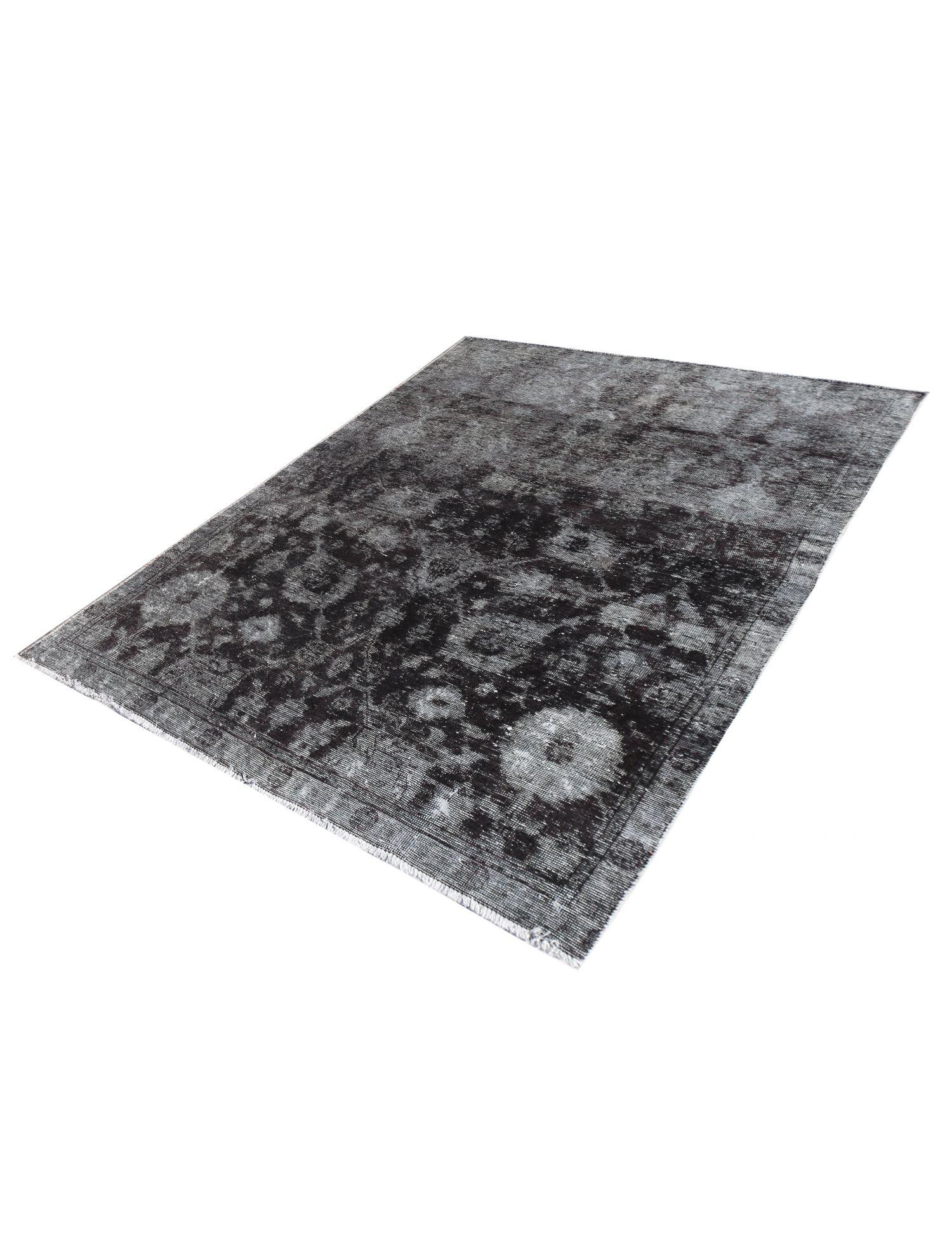 Tappeto Vintage  nero <br/>230 x 145 cm