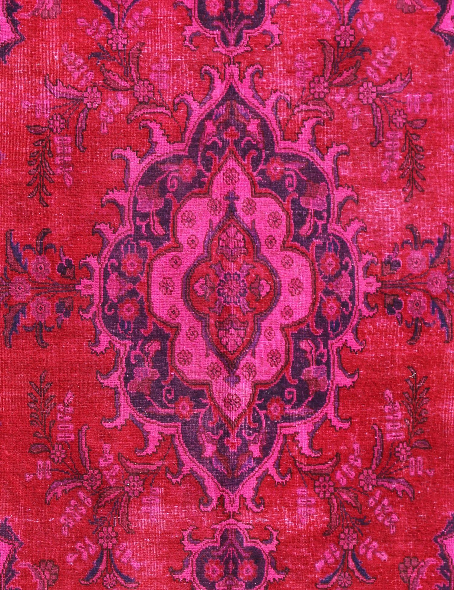 Tappeto Vintage  rossio <br/>274 x 171 cm