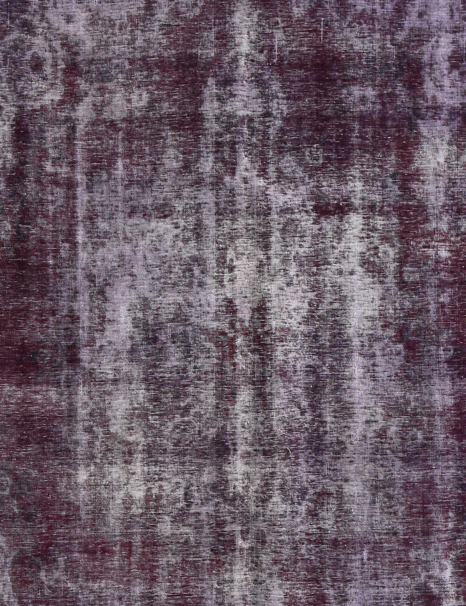 Tappeto Vintage  viola <br/>344 x 272 cm