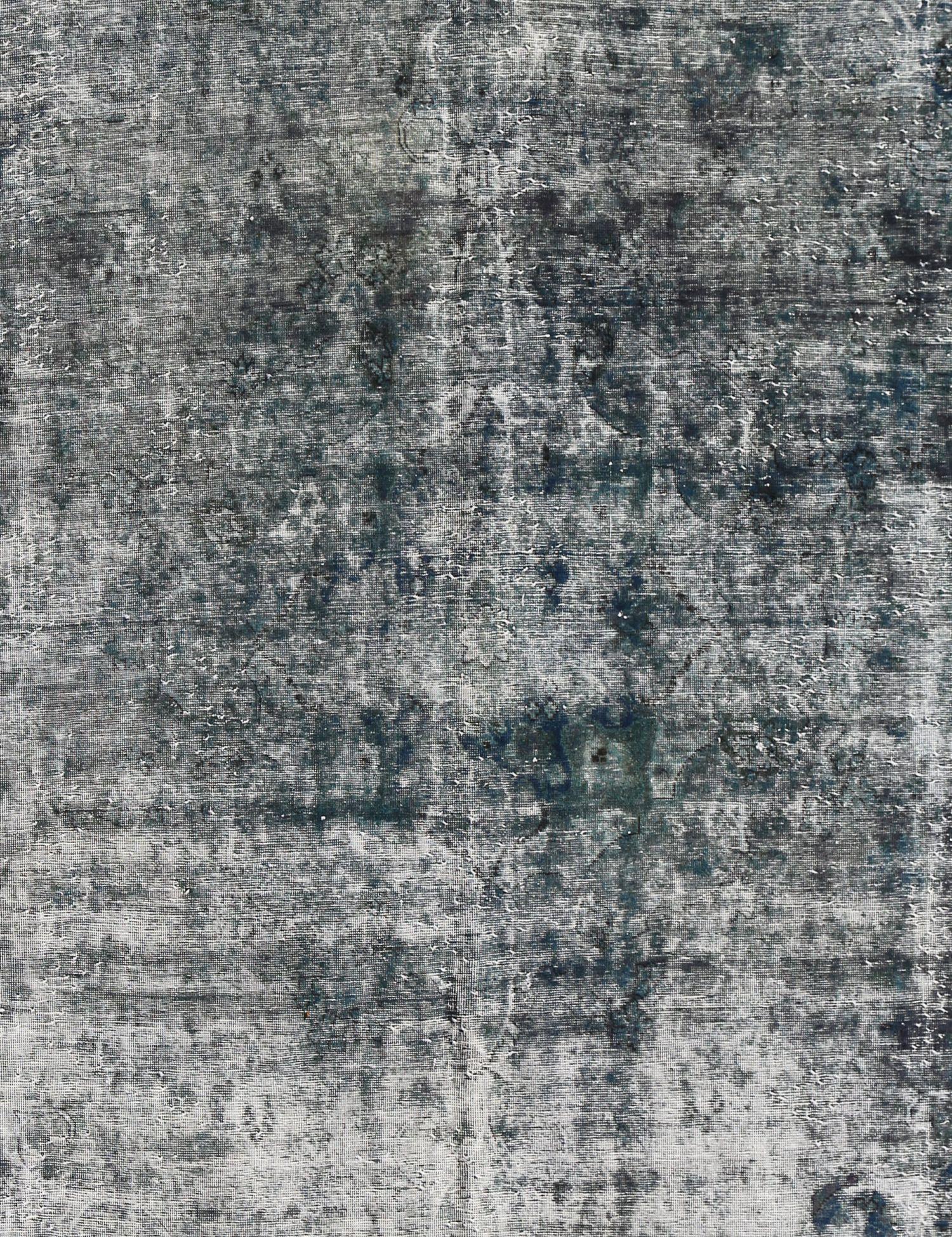 Tappeto Vintage  verde <br/>333 x 245 cm