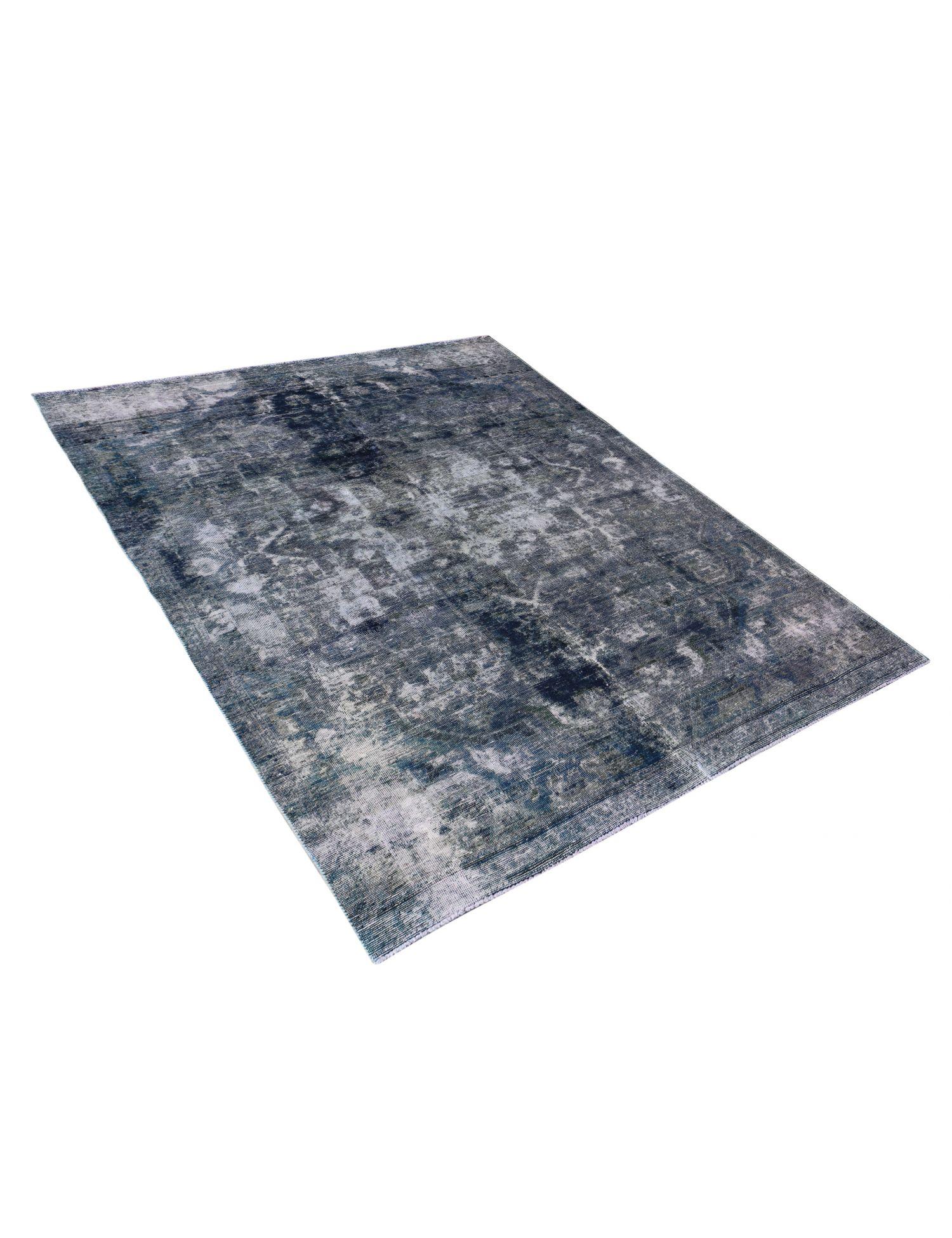 Vintage Teppich  blau <br/>286 x 187 cm