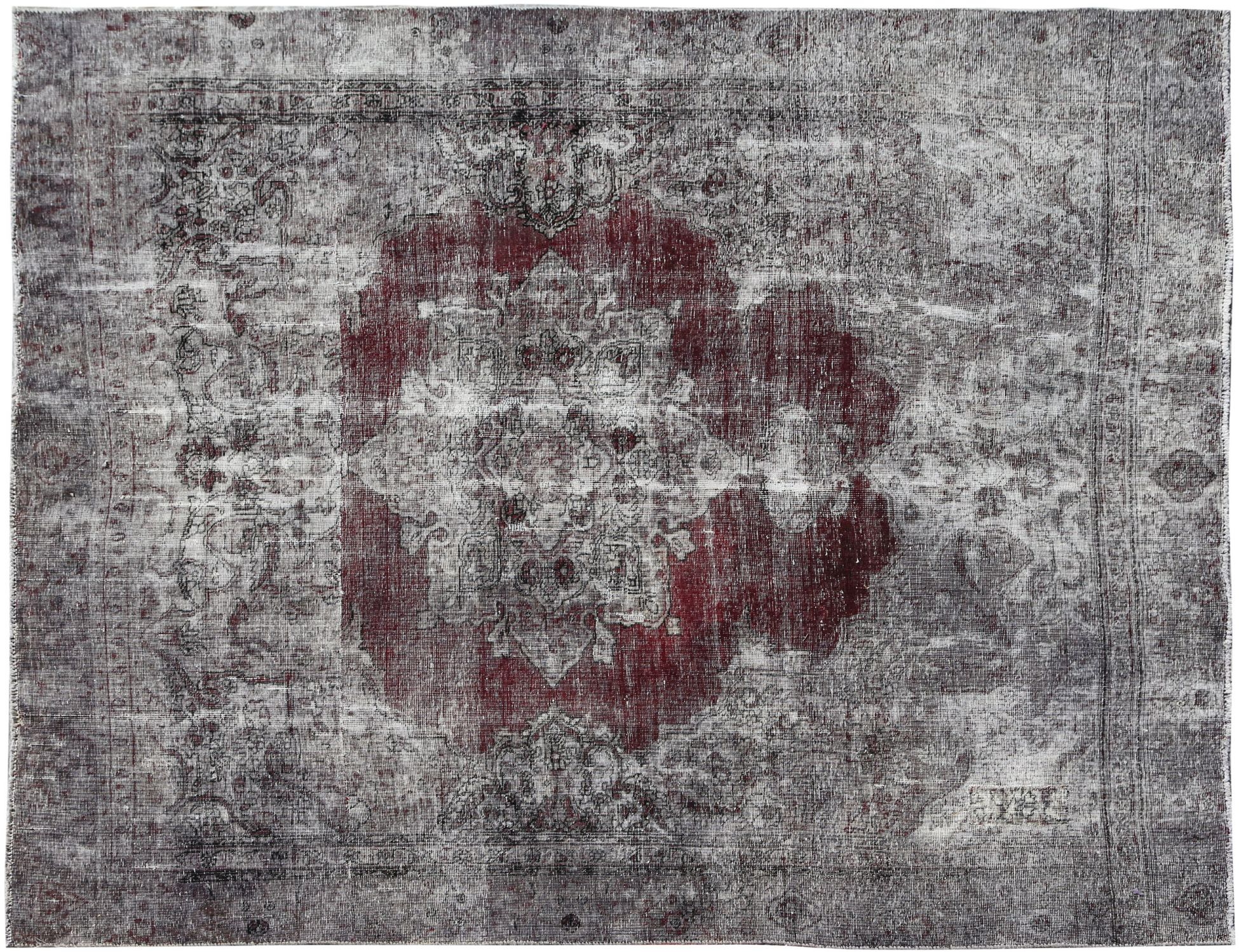 Tappeto Vintage  viola <br/>265 x 235 cm