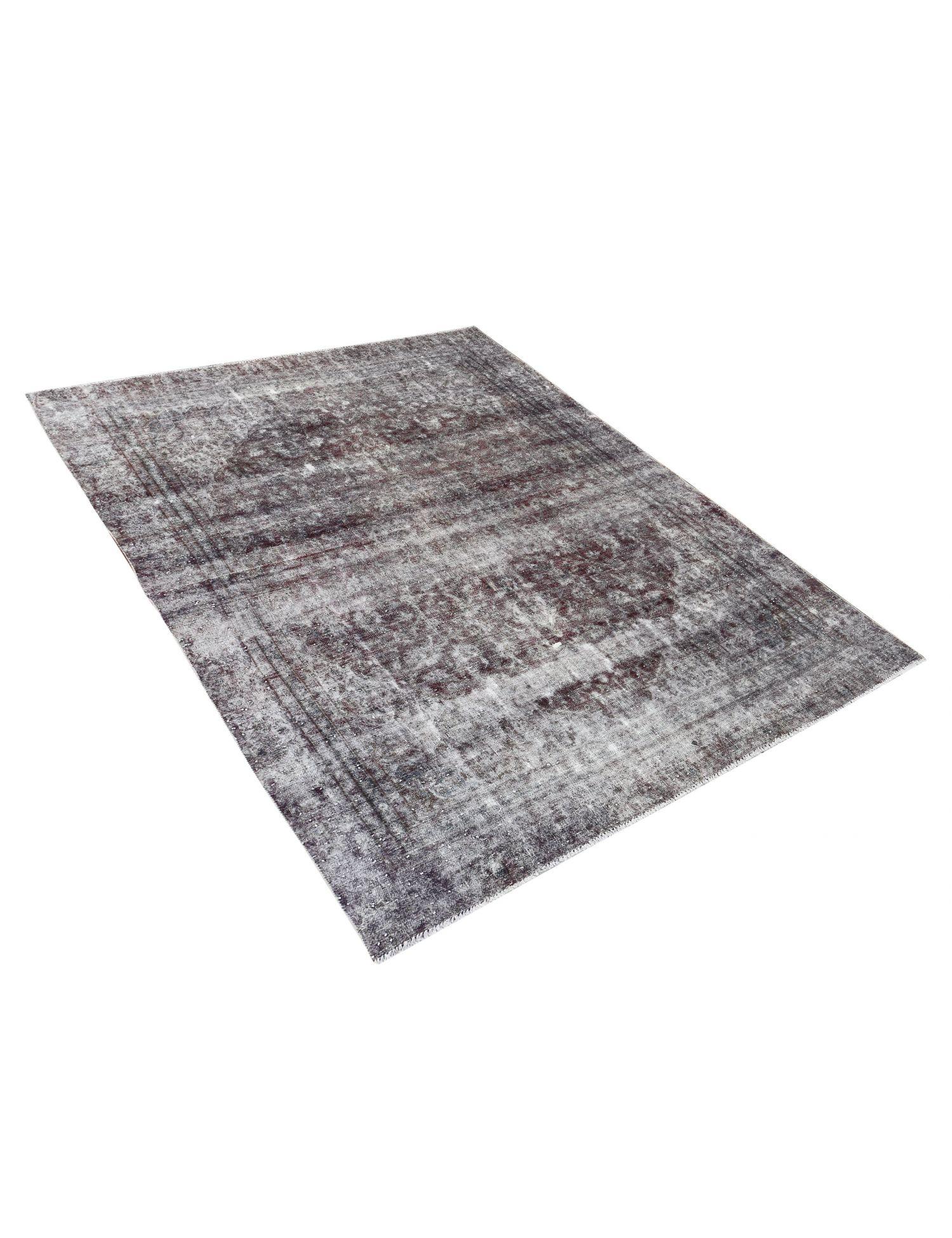 Tappeto Vintage  grigio <br/>300 x 250 cm