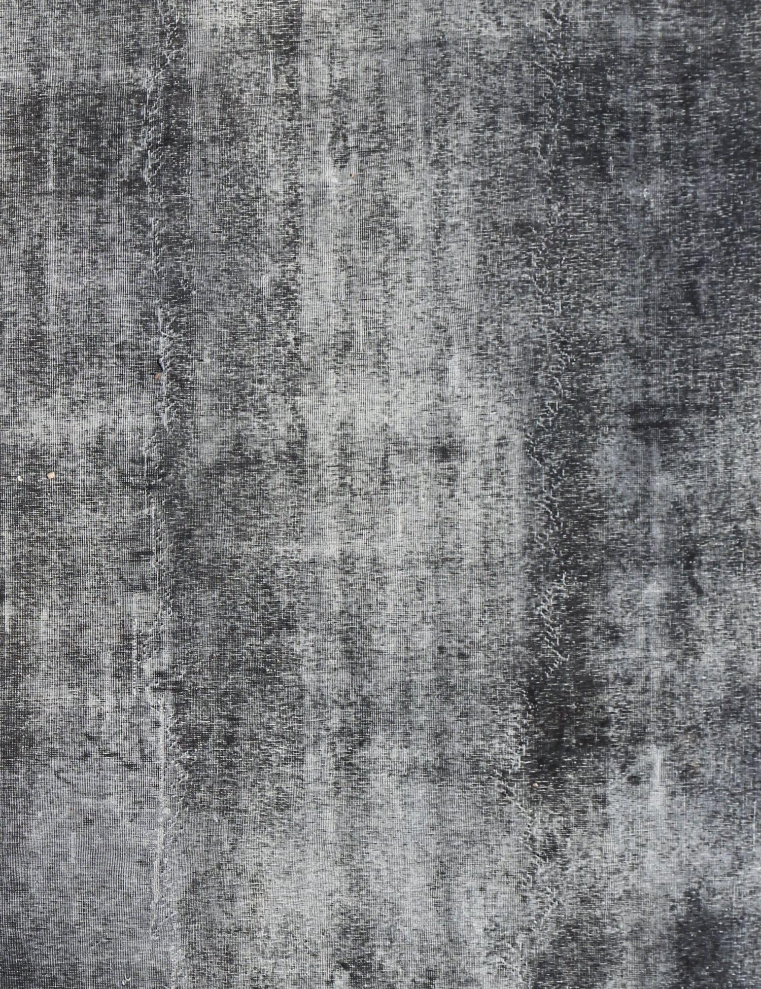 Tappeto Vintage  grigio <br/>345 x 230 cm