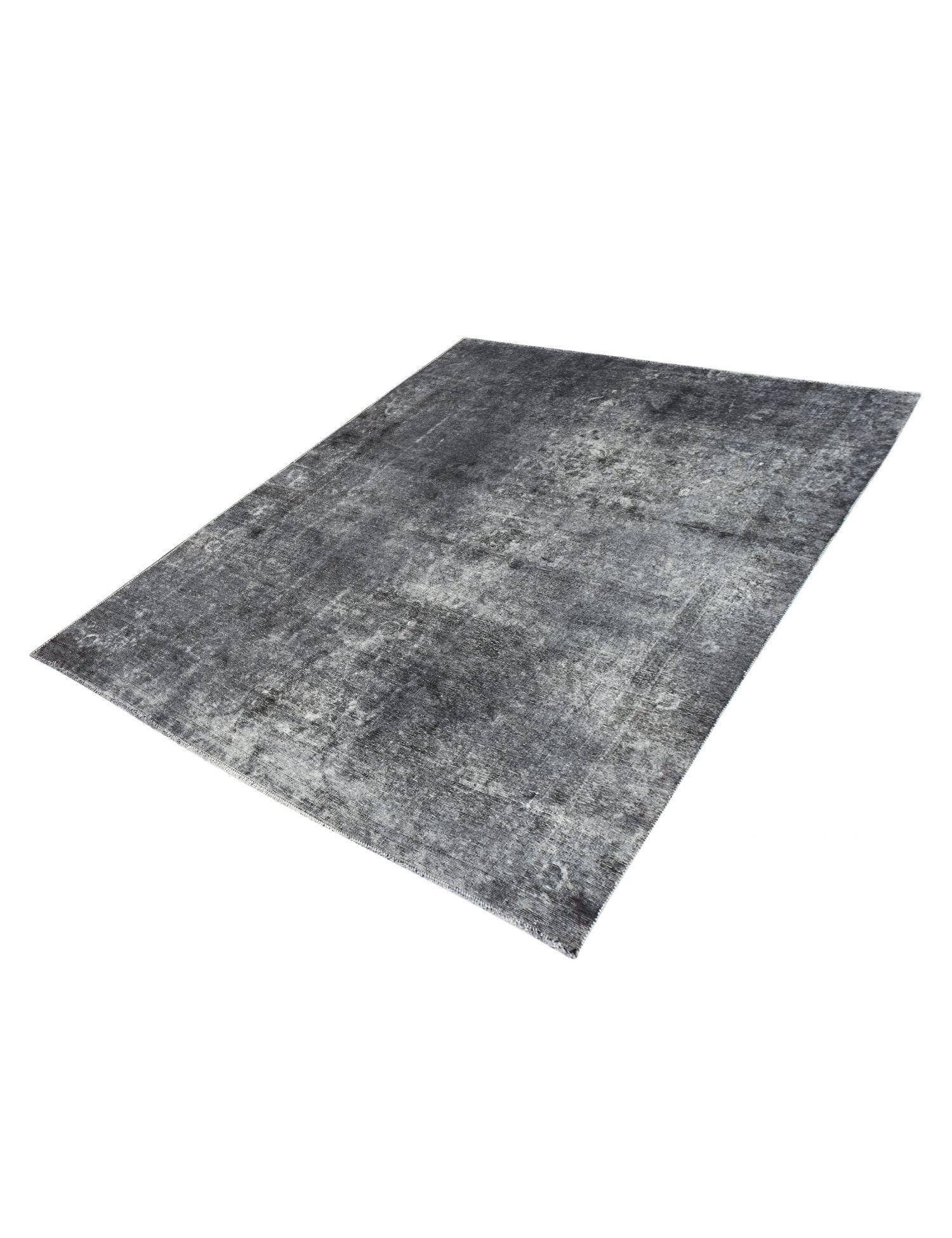 Tappeto Vintage  grigio <br/>230 x 190 cm