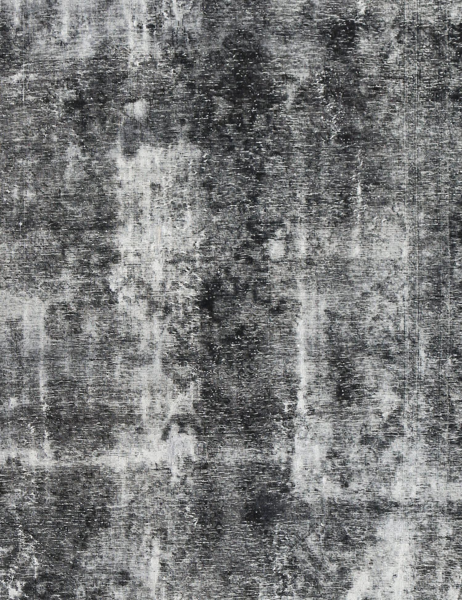 Tappeto Vintage  nero <br/>270 x 180 cm
