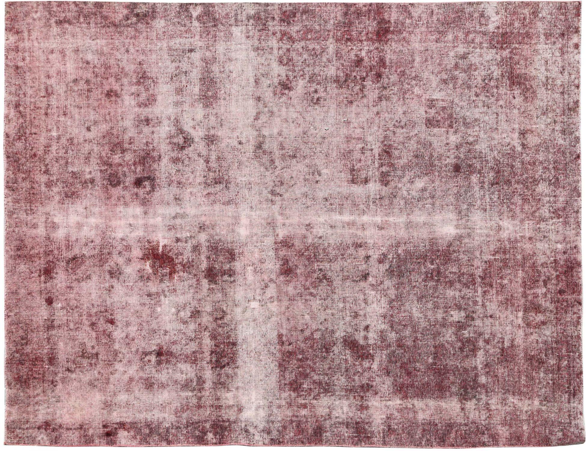 Tappeto Vintage  rosso <br/>317 x 245 cm