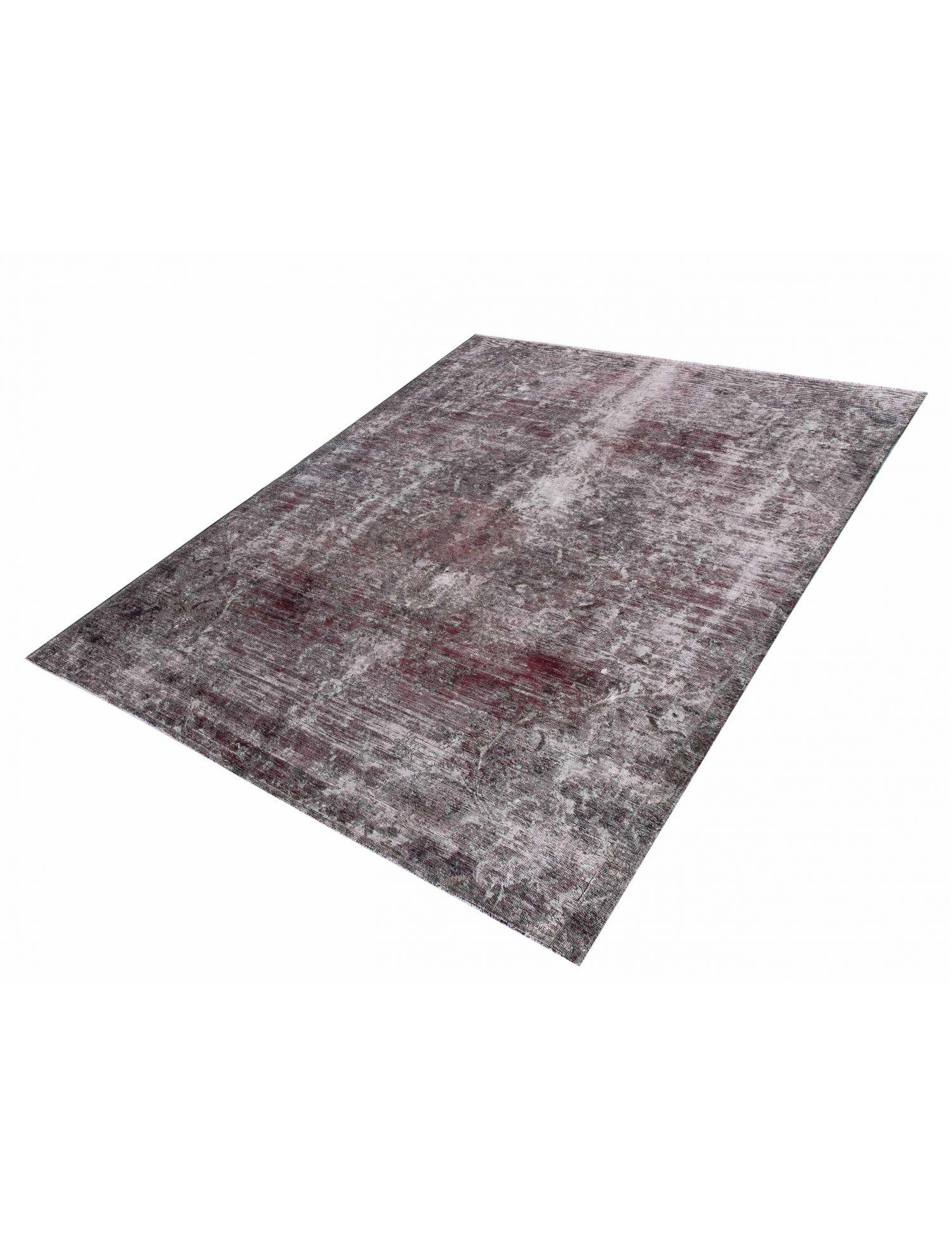 Tappeto Vintage  grigio <br/>332 x 233 cm