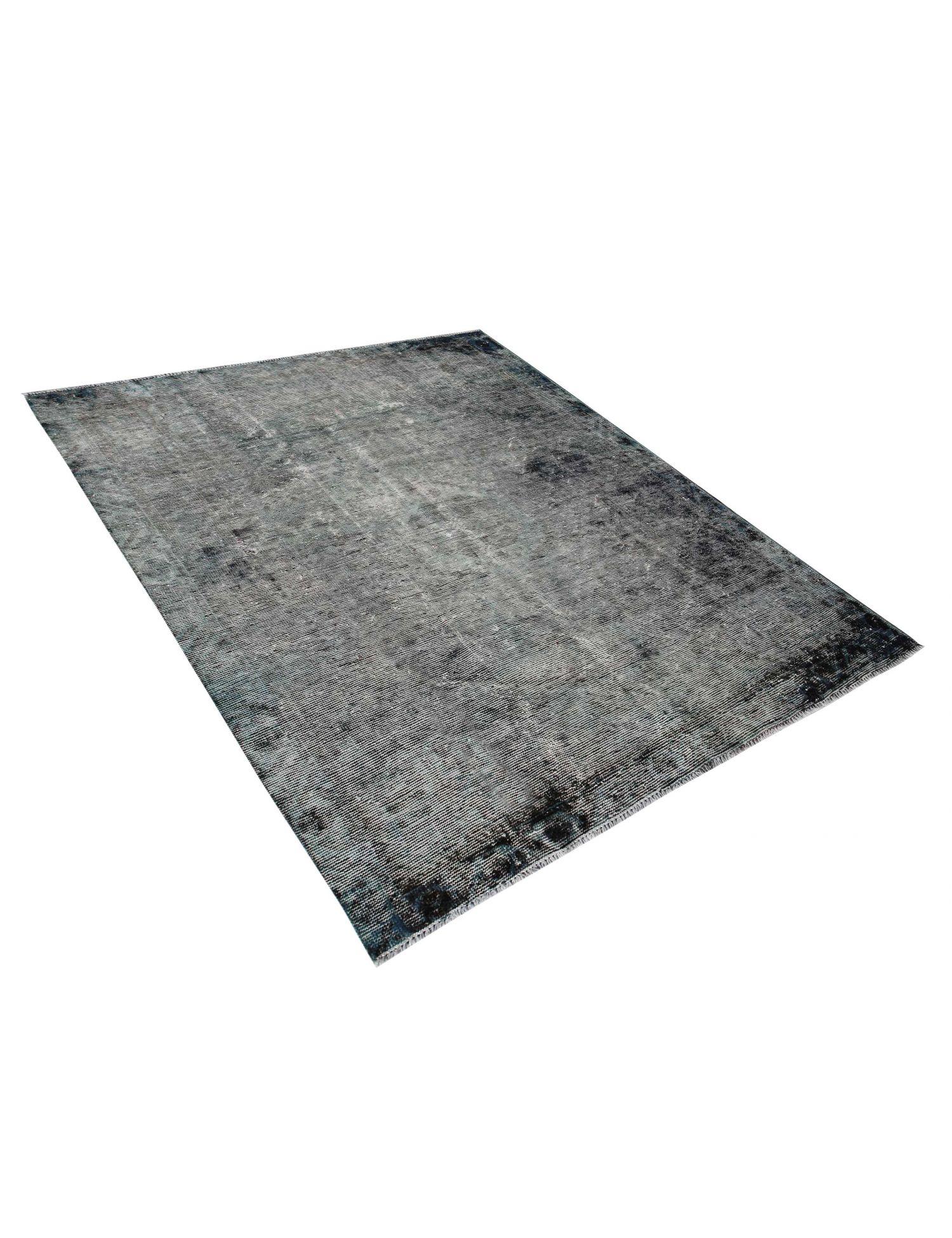 Vintage Teppich  grün <br/>267 x 182 cm