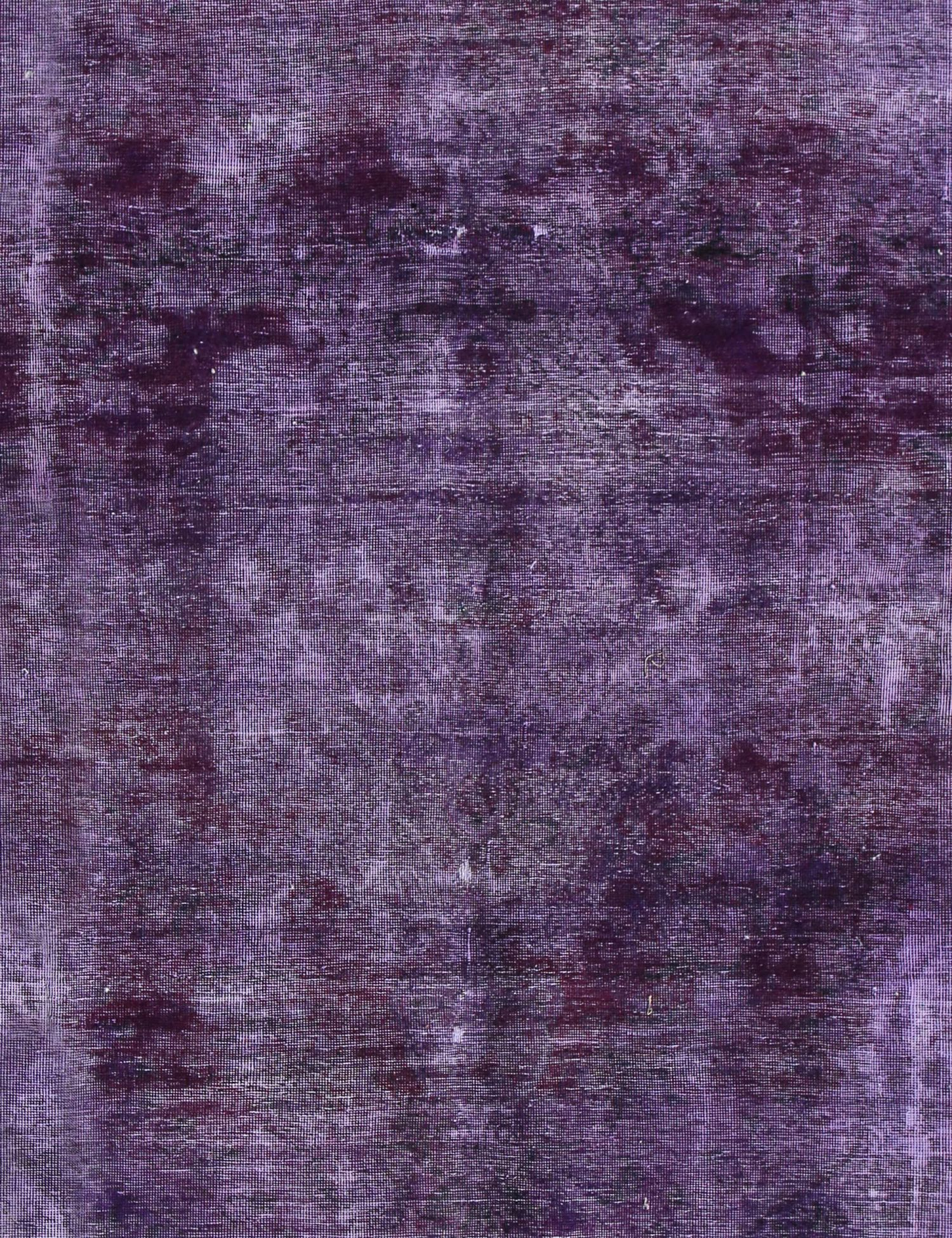 Tappeto Vintage  viola <br/>281 x 202 cm