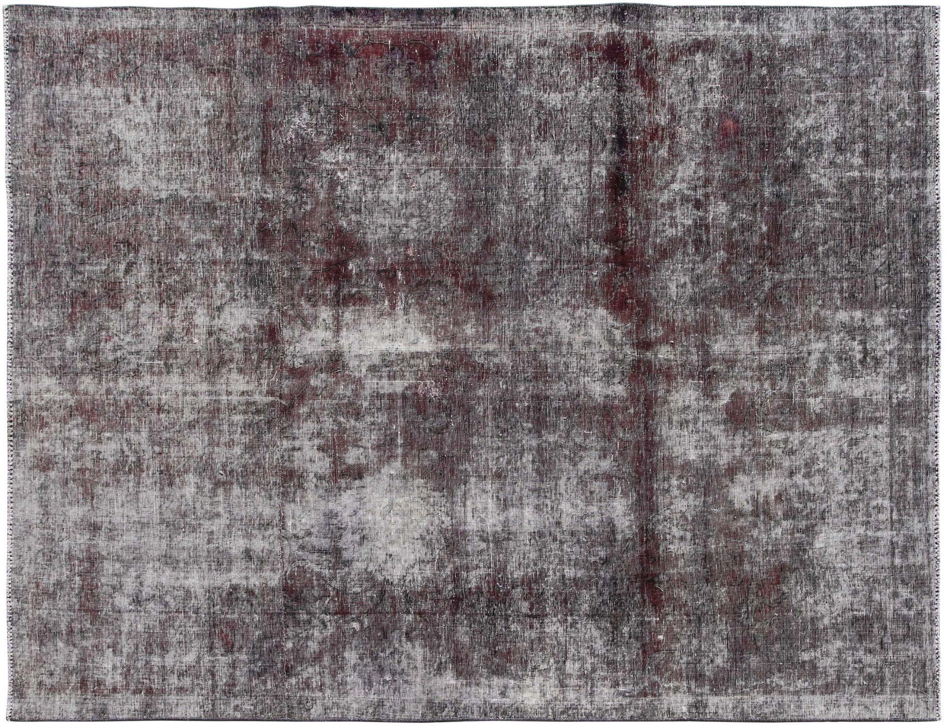 Tappeto Vintage  marrone <br/>280 x 214 cm