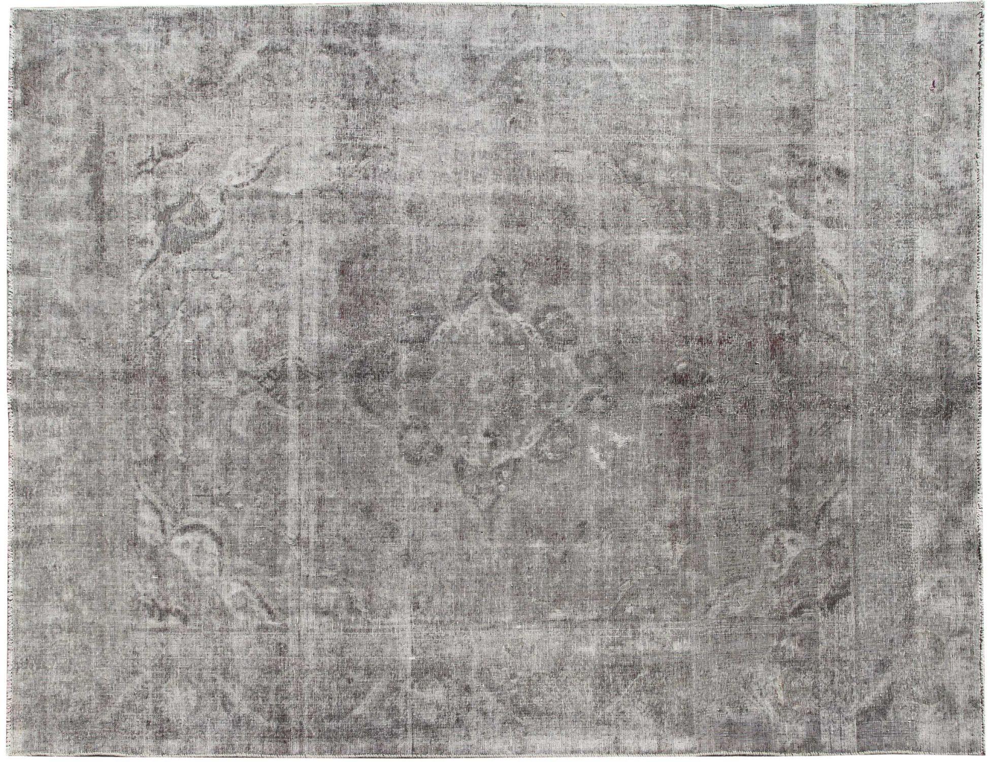 Tapis Vintage  grise <br/>374 x 272 cm
